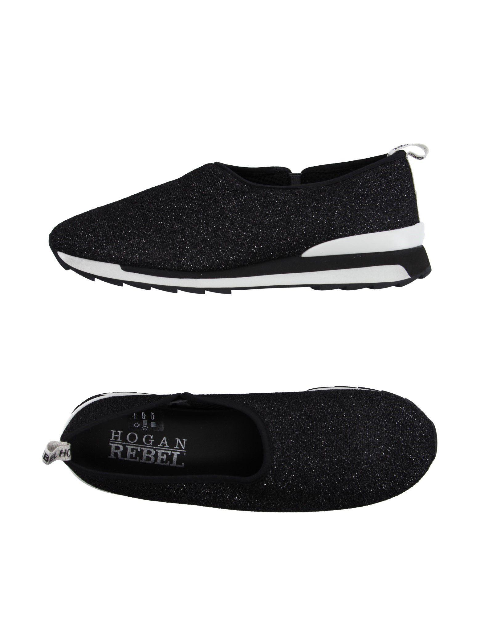 Hogan Rebel Sneakers - Women Hogan  Rebel Sneakers online on  Hogan Australia - 11155561LT 57ea4a
