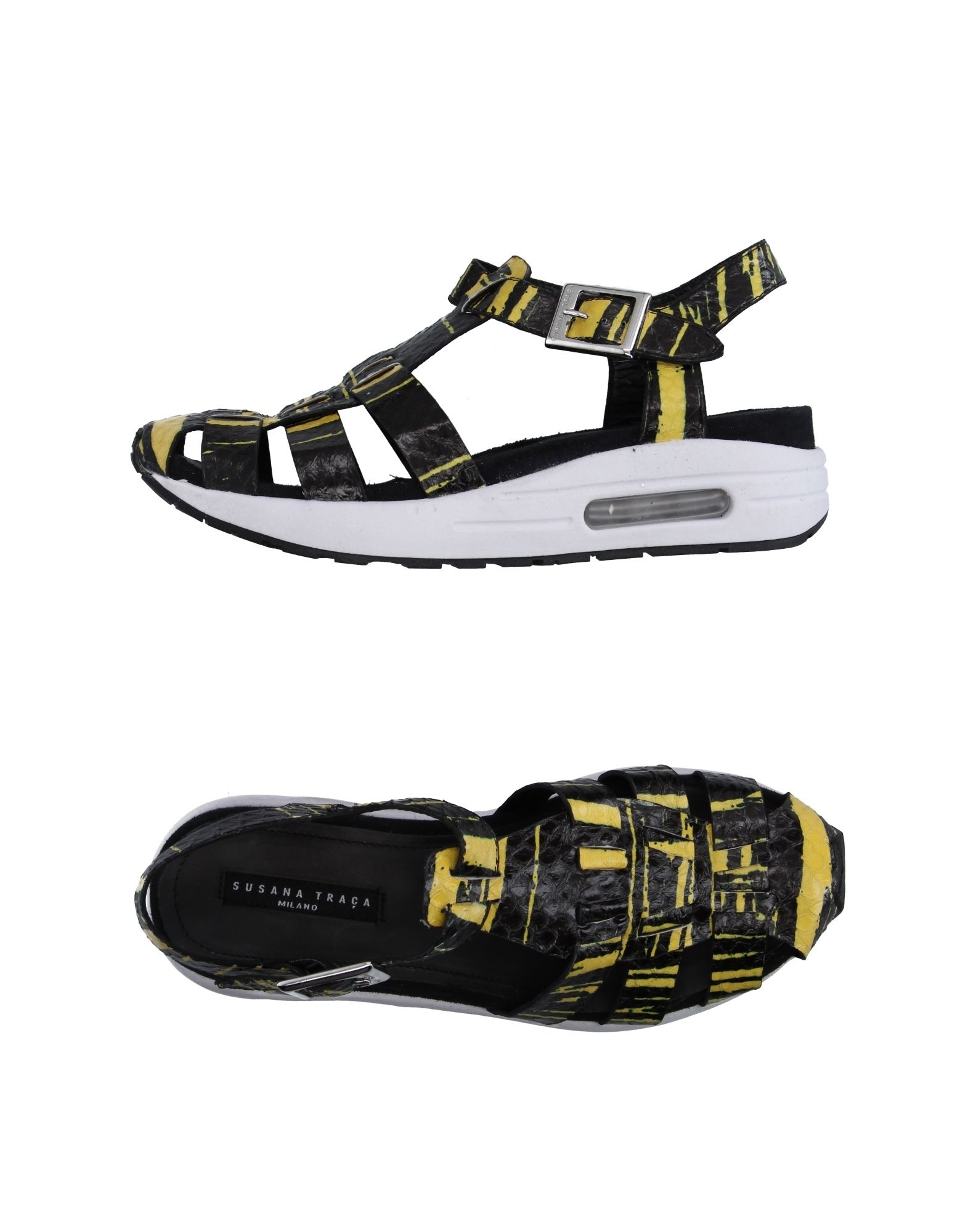 Susana Traca Sandalen Damen  11155622BB Gute Qualität beliebte Schuhe