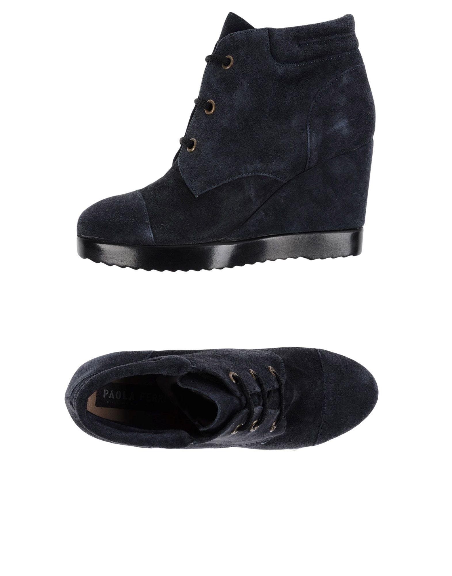 Gut um Ferri billige Schuhe zu tragenPaola Ferri um Sneakers Damen  11155627RR 90d4ff