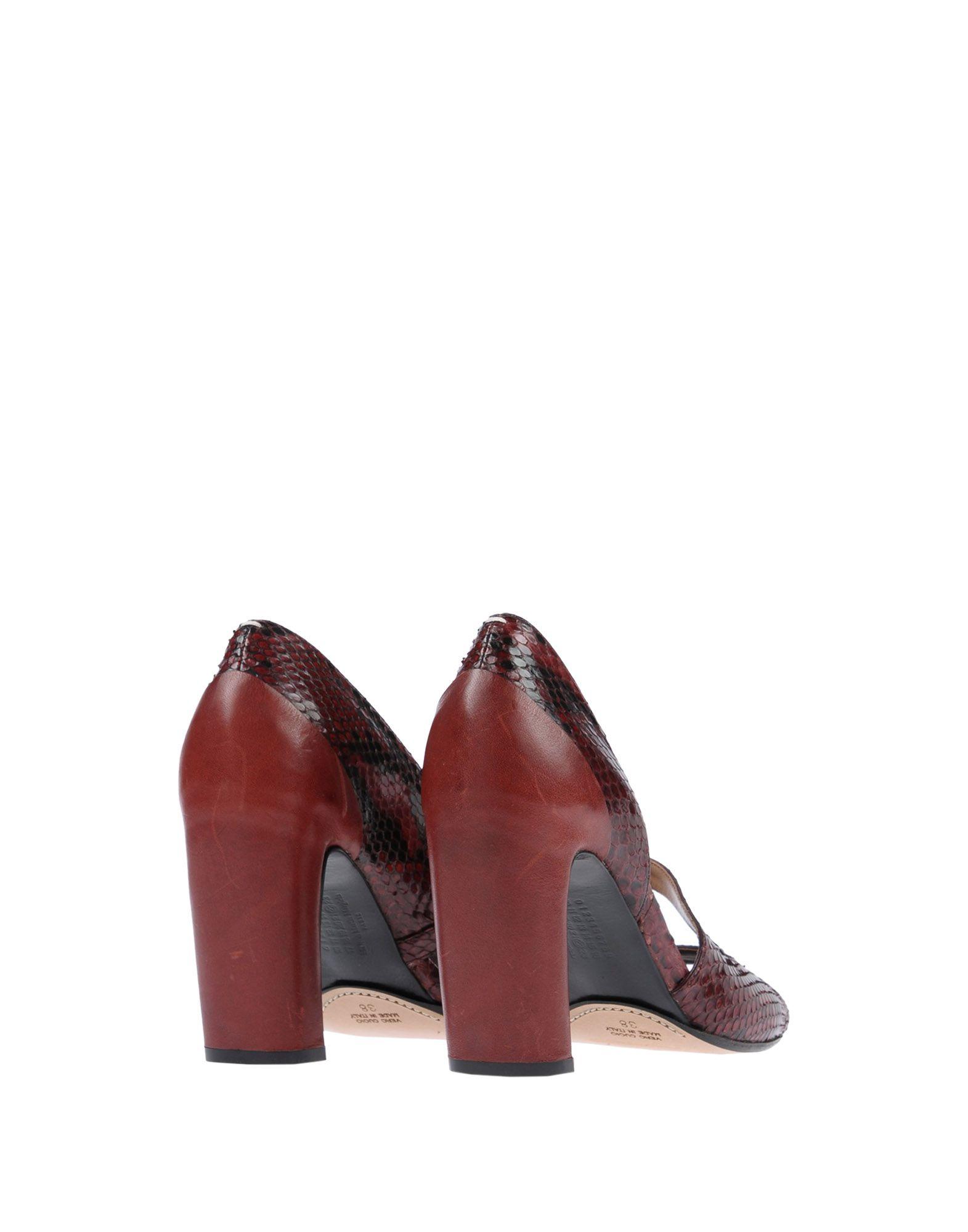 Maison Damen Margiela Sandalen Damen Maison  11155663BW Neue Schuhe 0fa472