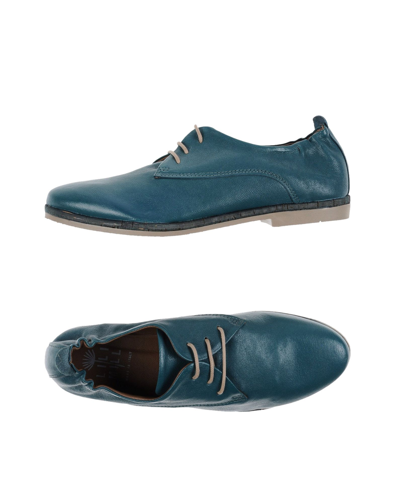 Lilimill Schnürschuhe Gute Damen 11155722GQ Gute Schnürschuhe Qualität beliebte Schuhe 2af7ee