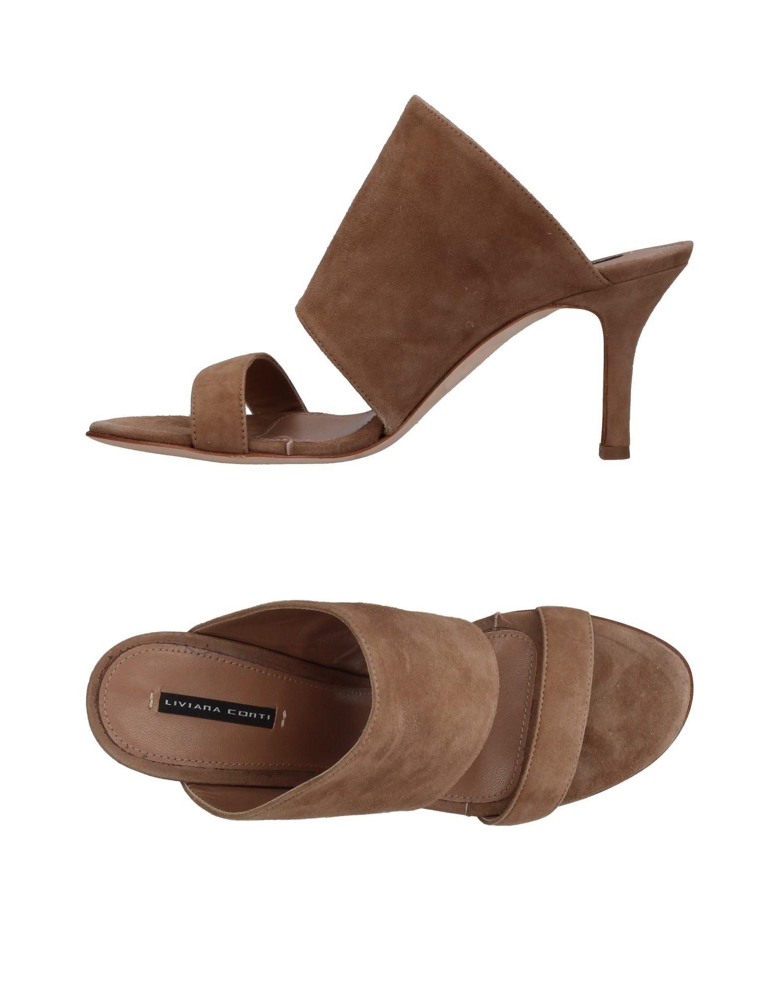 Liviana Conti Sandalen Damen  11155737DP Gute Qualität beliebte Schuhe
