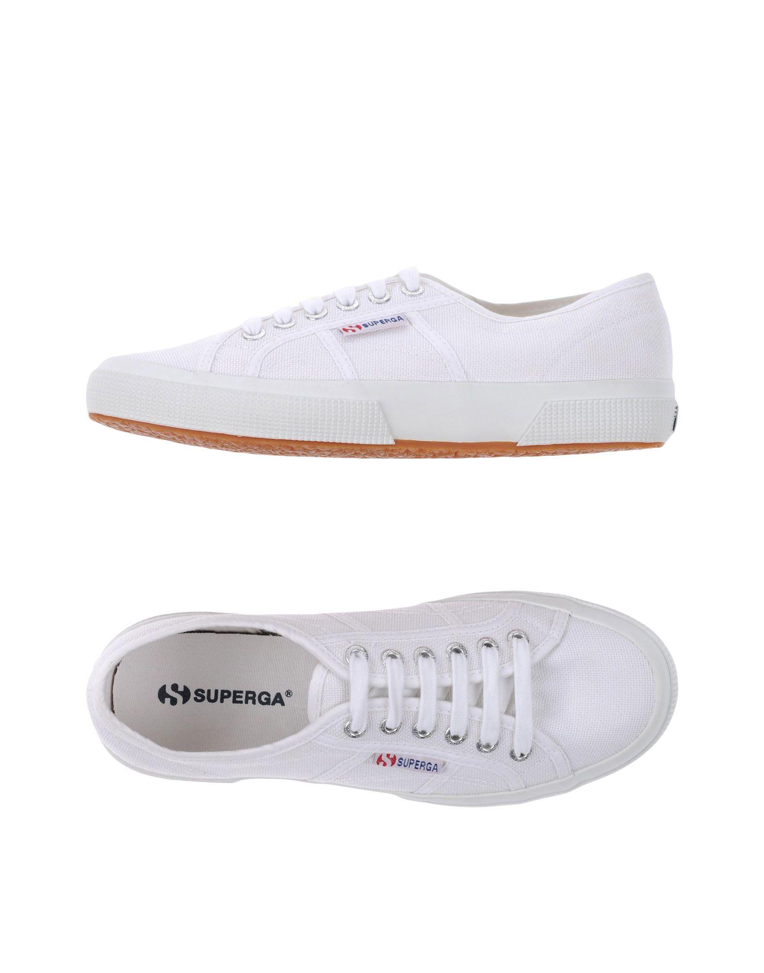 Superga® Sneakers - Women Superga® Sneakers online on  United 11155886QM Kingdom - 11155886QM United 20636b