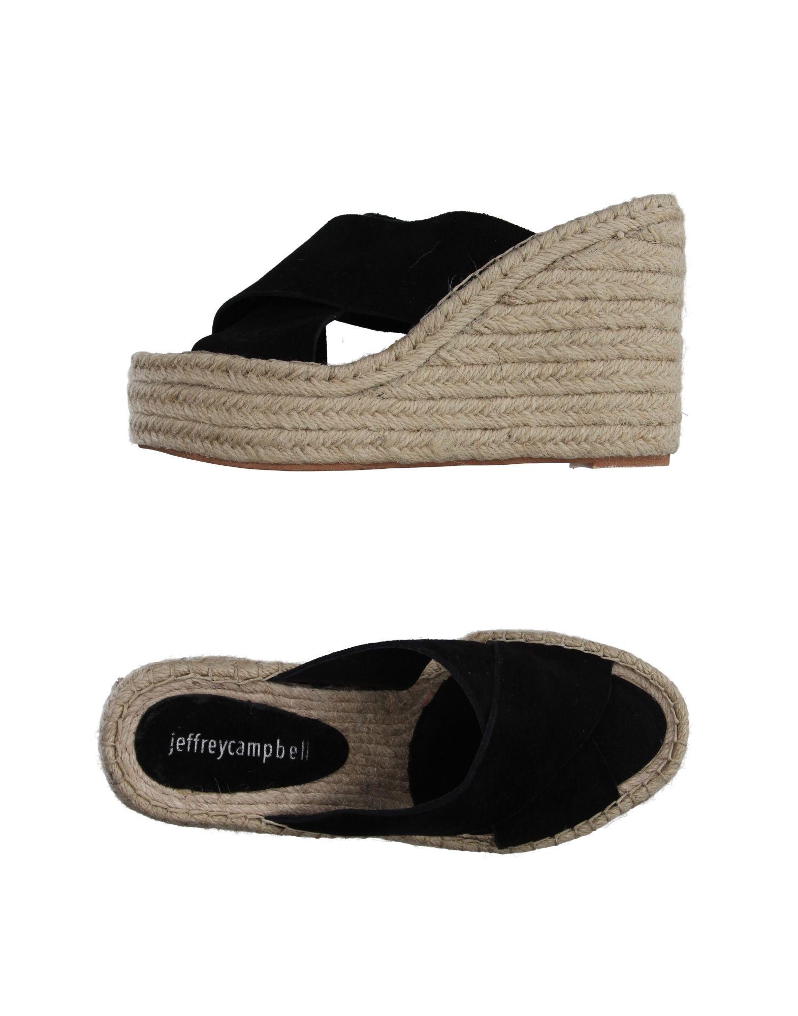 Jeffrey Campbell Espadrilles Damen  11155907XC Gute Qualität beliebte Schuhe