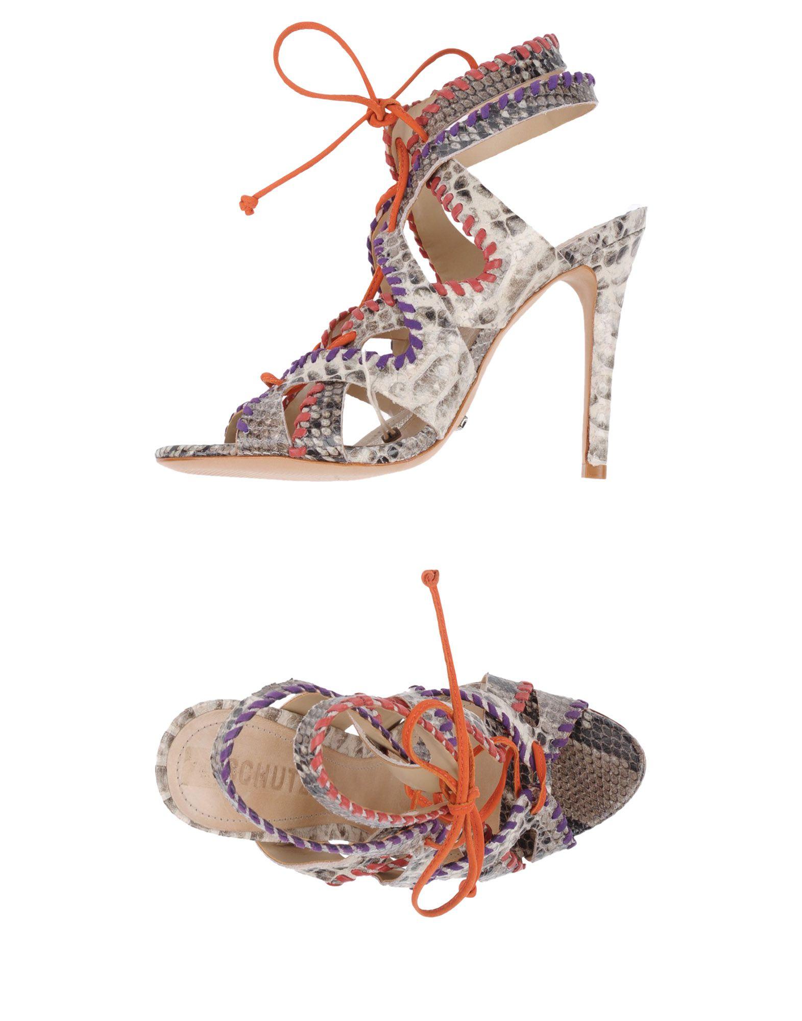 Gut um billige Schuhe  zu tragenSchutz Sandalen Damen  Schuhe 11155911NA 0cfc8a