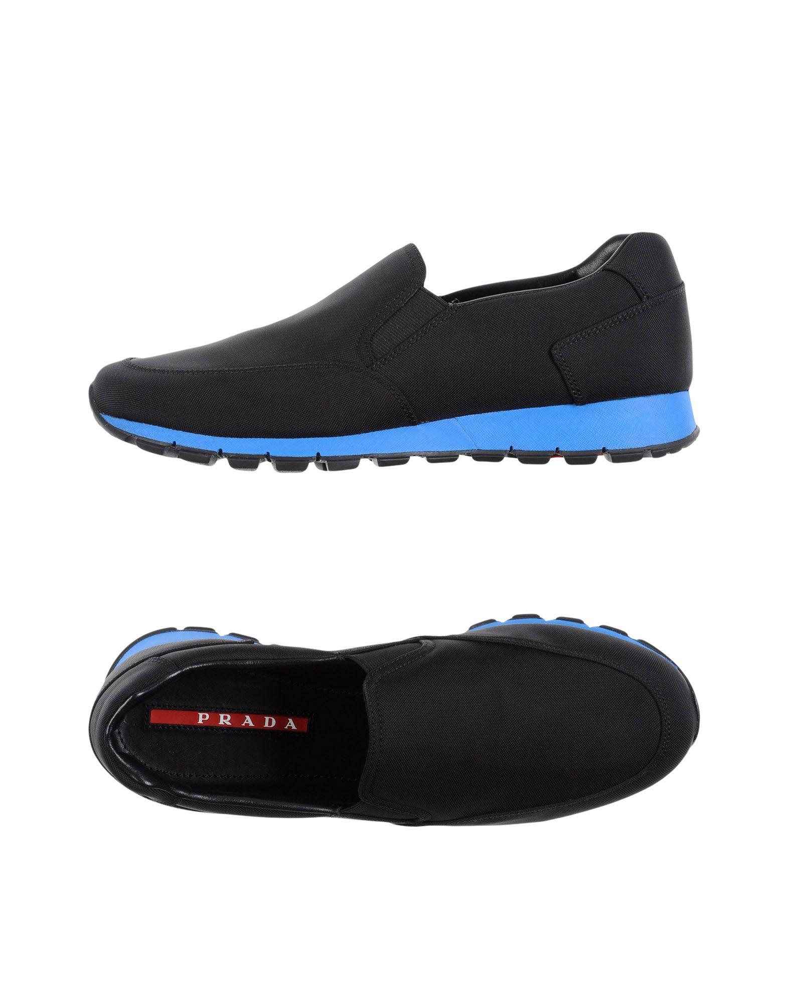 Prada Sport Sneakers Herren  11156128GX Gute Qualität beliebte Schuhe