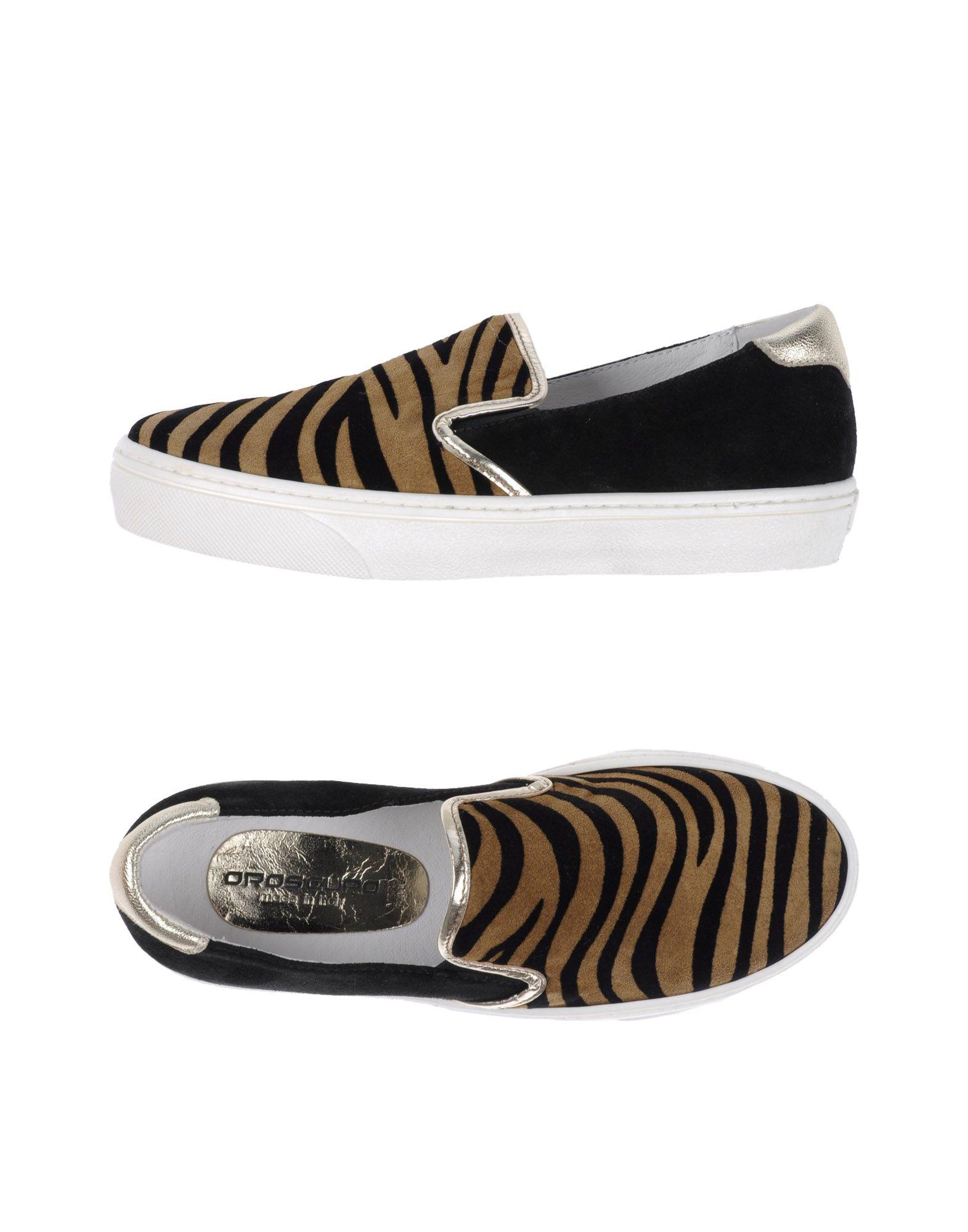 Scarpe economiche e resistenti Sneakers Oroscuro Donna - 11156338KV