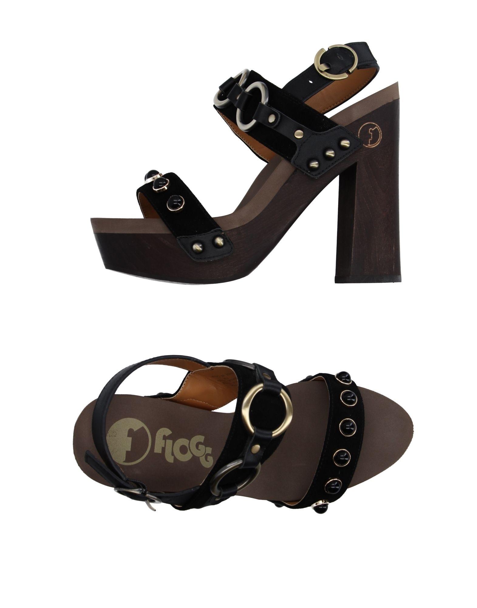 Gut um billige Schuhe zu tragenFlogg Sandalen Damen  11156514RP