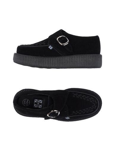 T.U.K - Laced shoes