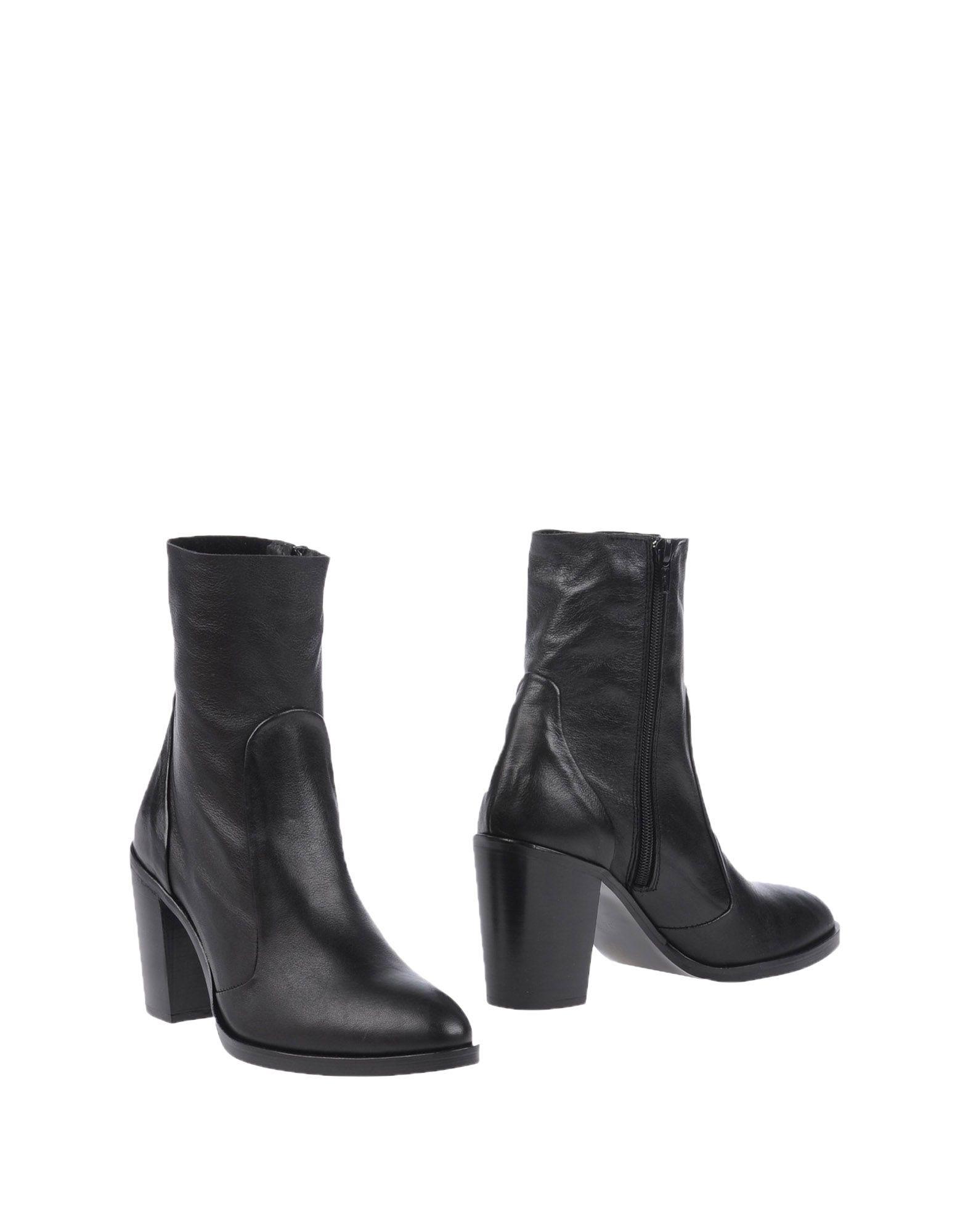 Cross Walk Stiefelette Damen  11156701TR Gute Qualität beliebte Schuhe