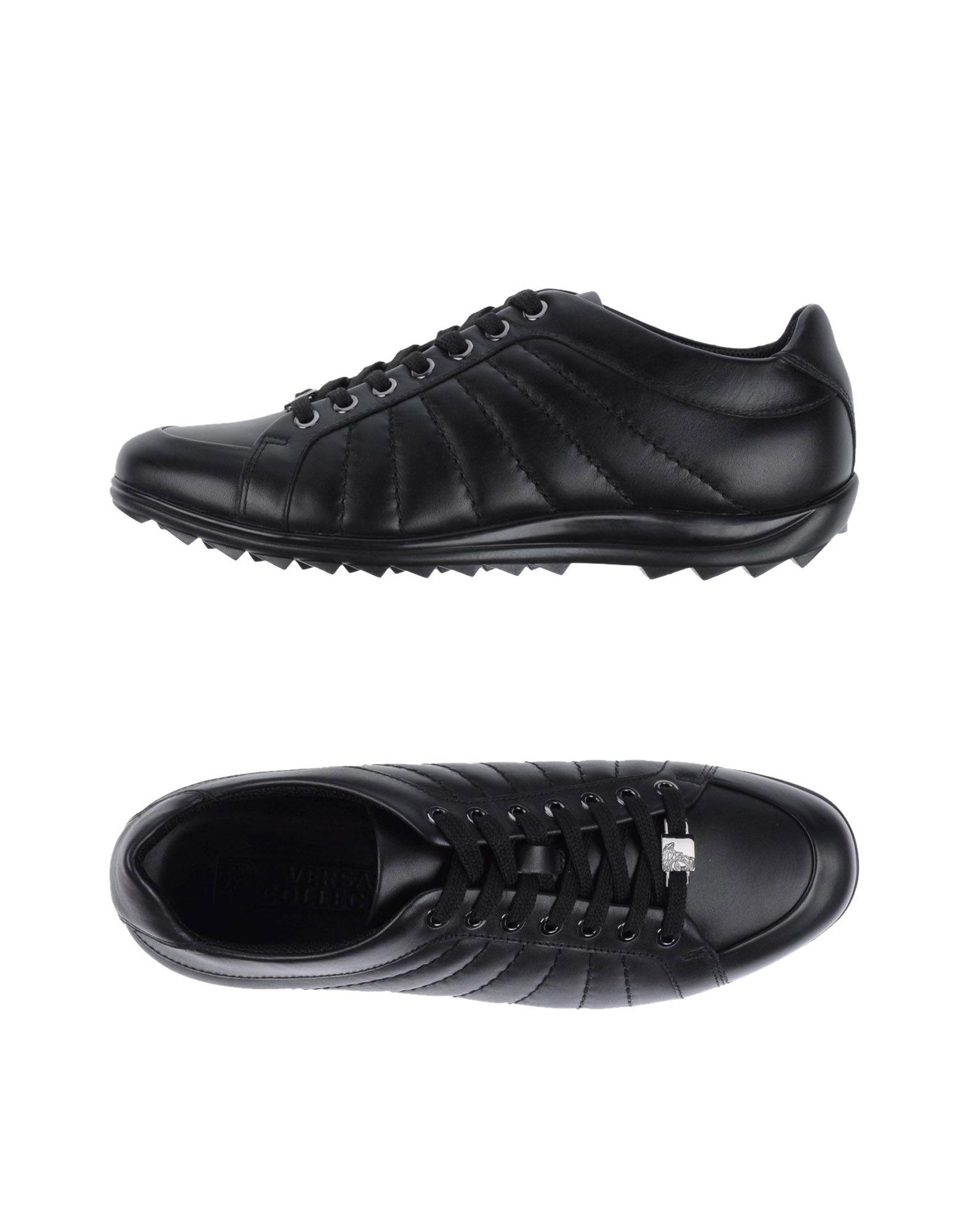 Versace Collection Sneakers Herren  11156726XB Gute Qualität beliebte Schuhe