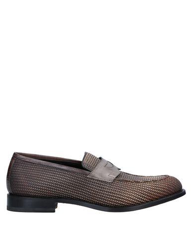 Zapatos con descuento Mocasín Santoni Hombre - Mocasines Santoni - 11156934OO Marrón