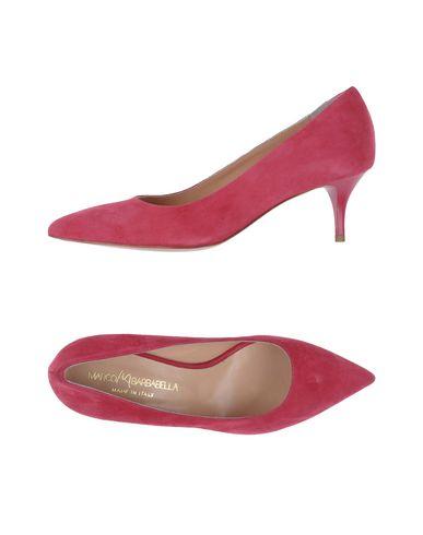 Descuento de la marca Zapato De Salón Marco Barbabella Mujer - Salones Marco Barbabella   - 11156967LU Fucsia