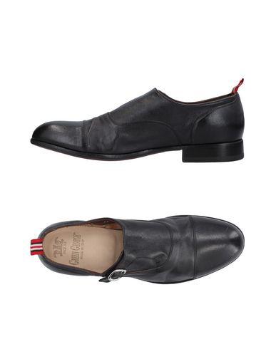 Zapatos con descuento Mocasín Gre George Hombre - Mocasines Gre George - 11157020WX Negro
