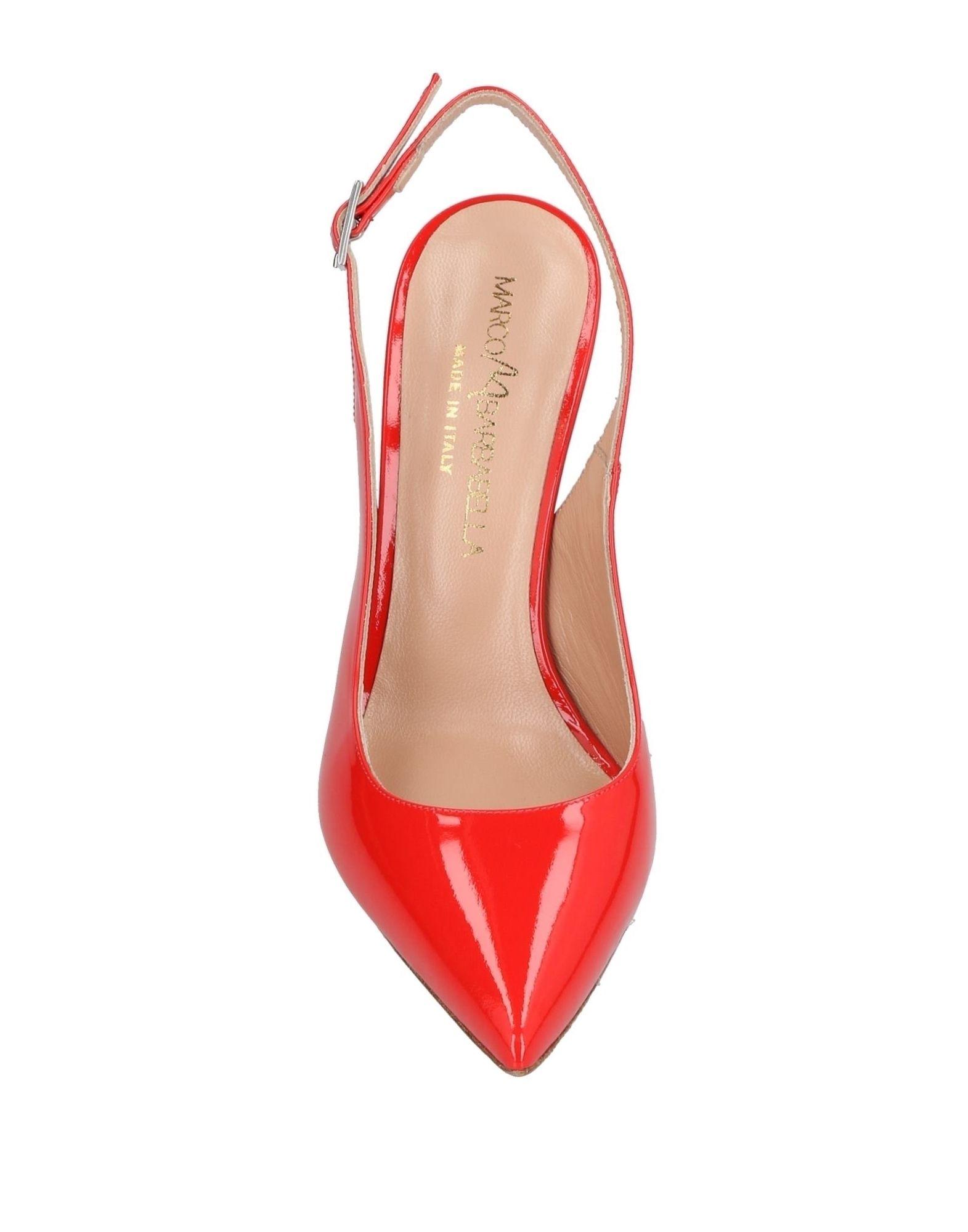 Rabatt Schuhe Marco Barbabella Pumps Pumps Pumps Damen  11157043TM 79d181