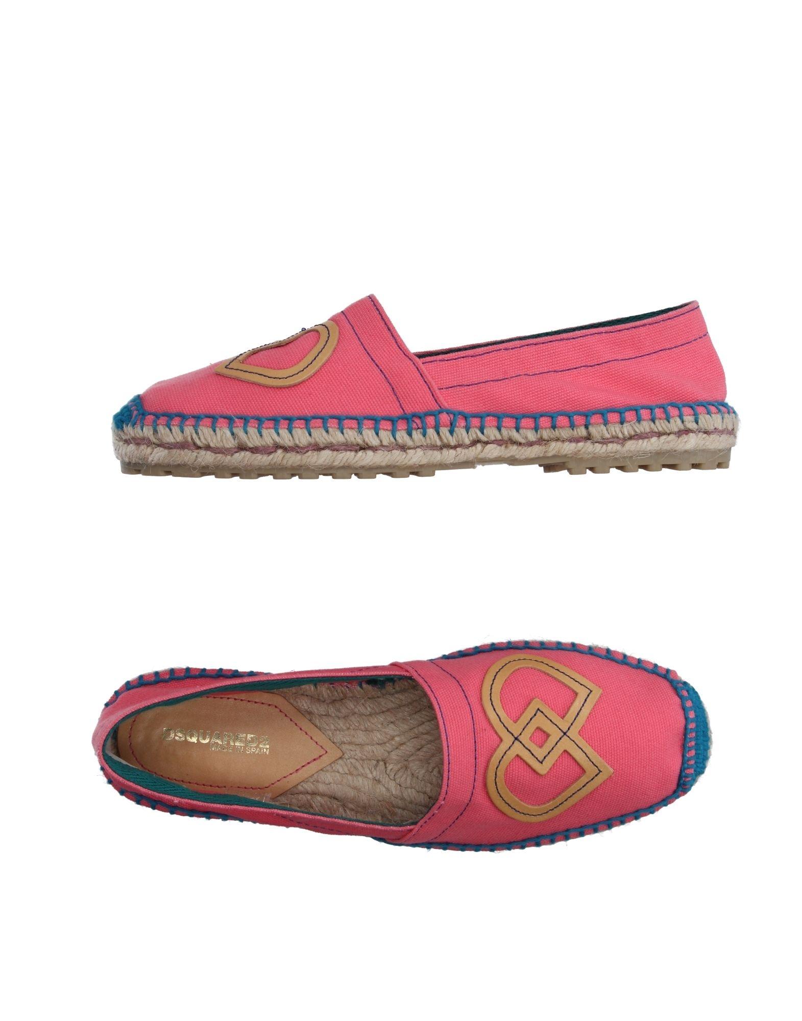 Dsquared2 Espadrilles Damen  11157097KB Heiße Heiße 11157097KB Schuhe 4111ab