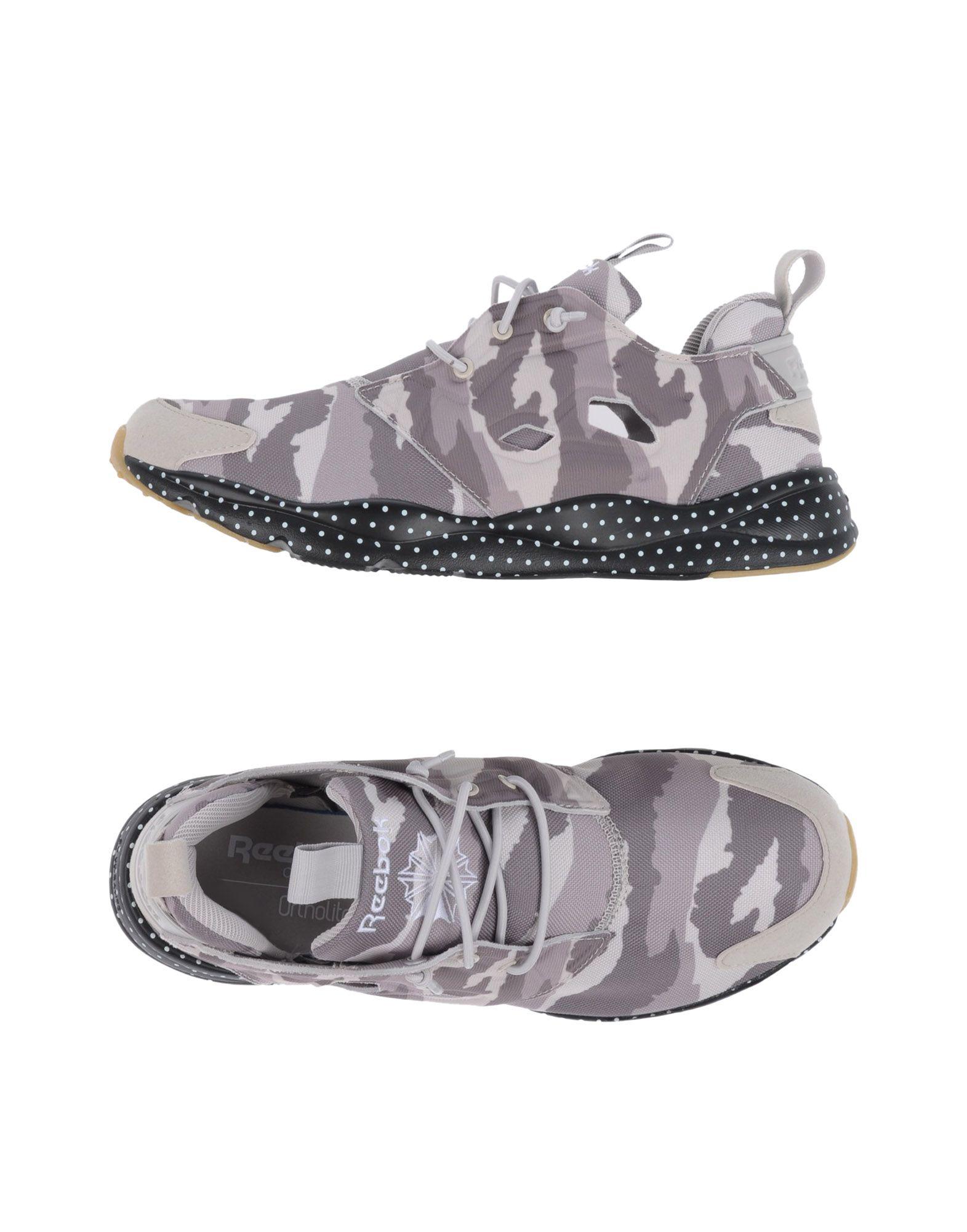 Scarpe economiche e resistenti Sneakers Reebok Uomo - 11157133TI