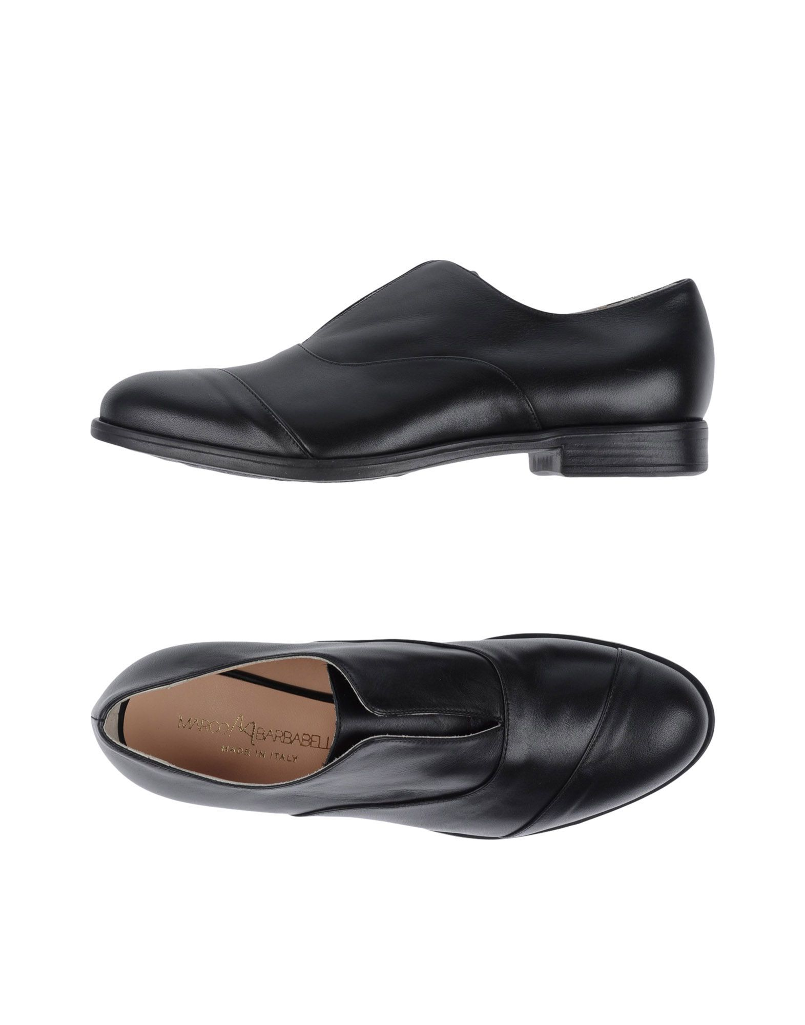 Stilvolle billige Schuhe  Marco Barbabella Mokassins Damen  Schuhe 11157153LQ 0537b5