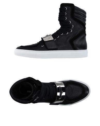 Los últimos zapatos de hombre y mujer Zapatillas Dsquared2 Dsquared2 Hombre - Zapatillas Dsquared2 Zapatillas - 11157201PU Blanco d9a2fb