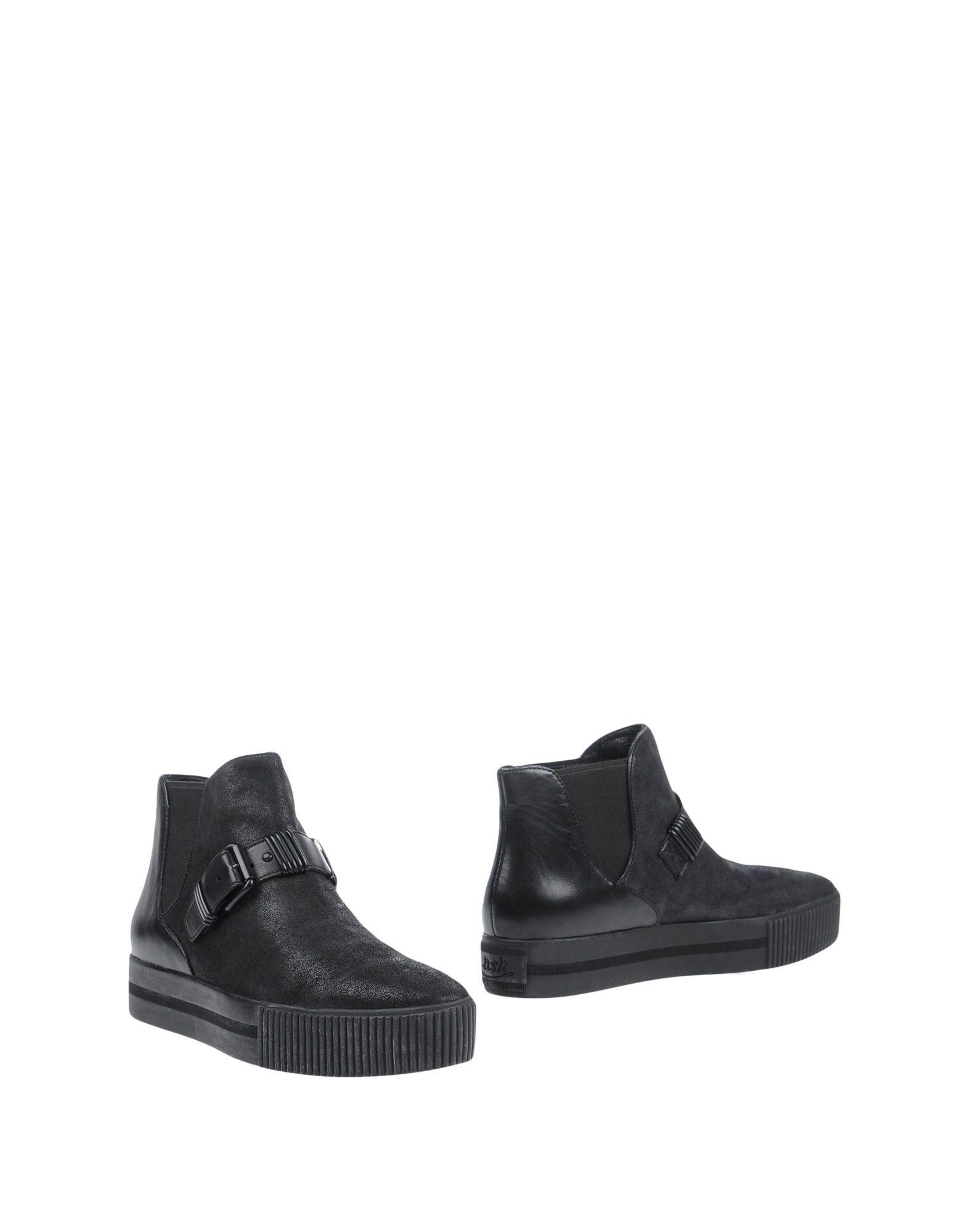 Ash Chelsea Boots Damen beliebte  11157370FR Gute Qualität beliebte Damen Schuhe 4f4f68