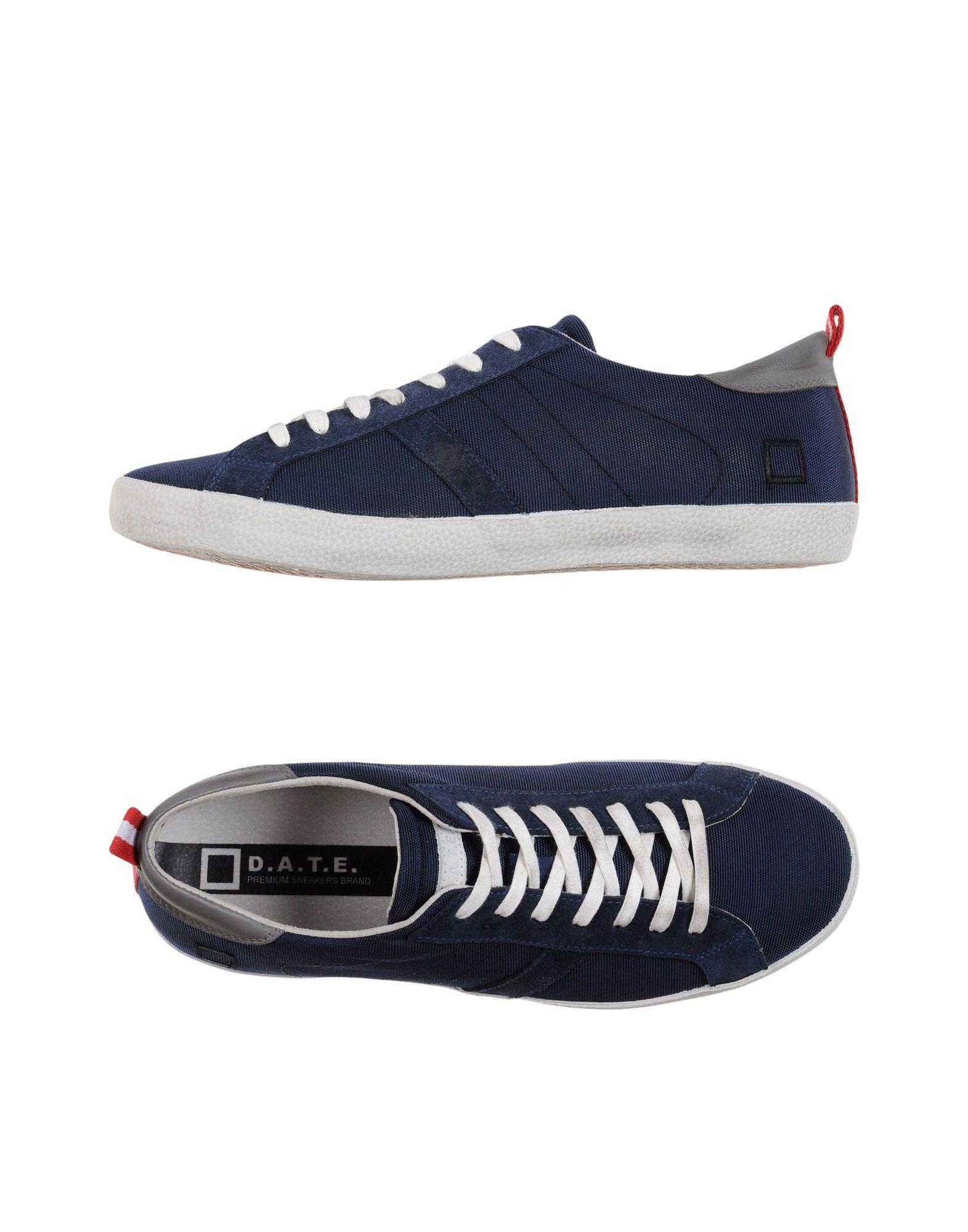 D.A.T.E. Sneakers Herren Herren Sneakers  11157702UF ef7da1