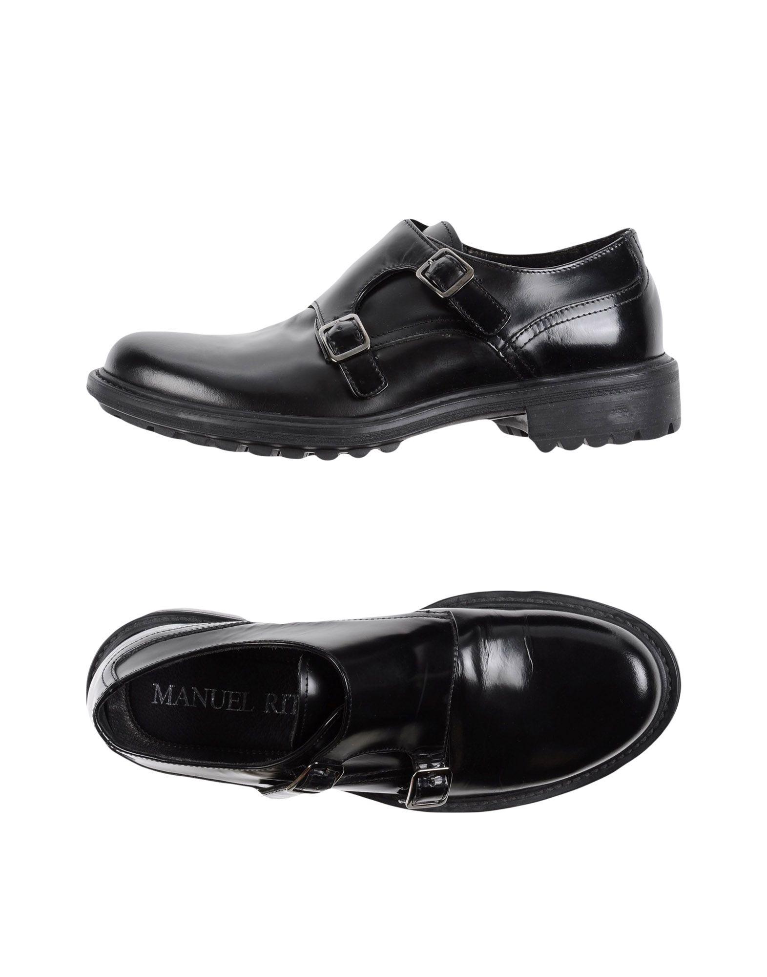 Rabatt echte Schuhe Manuel Ritz Mokassins Herren  11157711BX