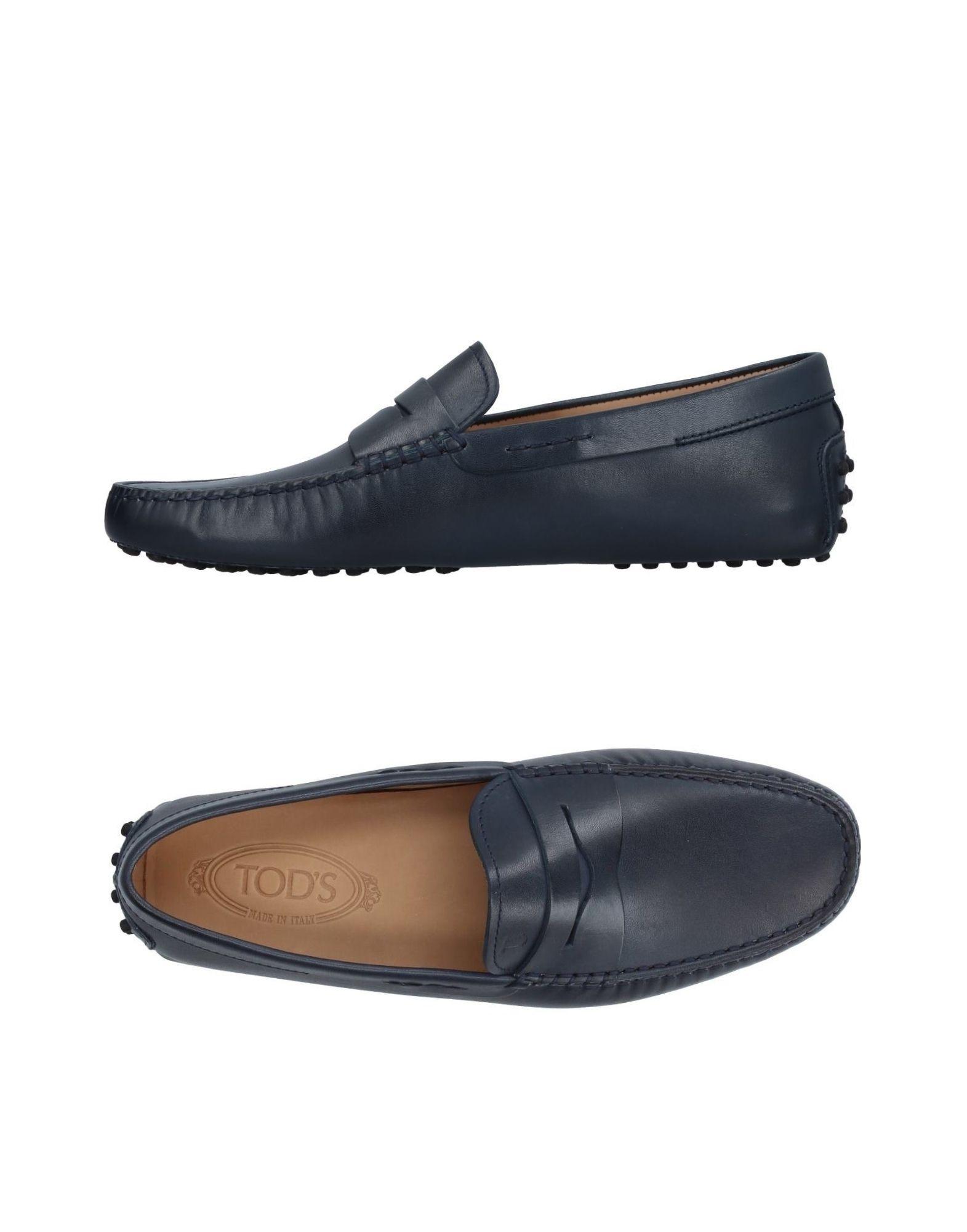 Tod's Mokassins Herren  11157713DD Gute Qualität beliebte Schuhe