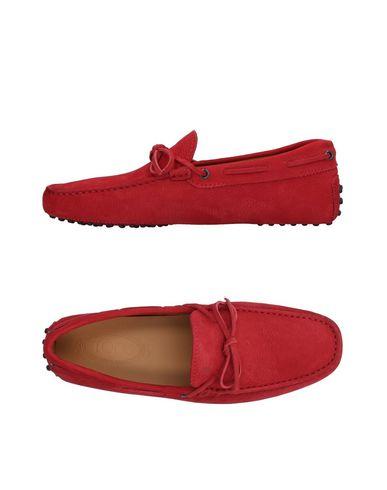 Zapatos con descuento Mocasín Tod's Hombre - Mocasines Burdeos Tod's - 11157775PL Burdeos Mocasines 778f2e