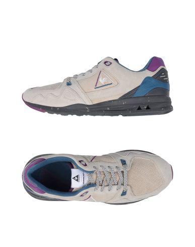 Los últimos zapatos de hombre y mujer Zapatillas Le Coq Sportif Lcs R 1000 90'S Outdoor - Hombre - Zapatillas Le Coq Sportif   - 11157789WA Beige