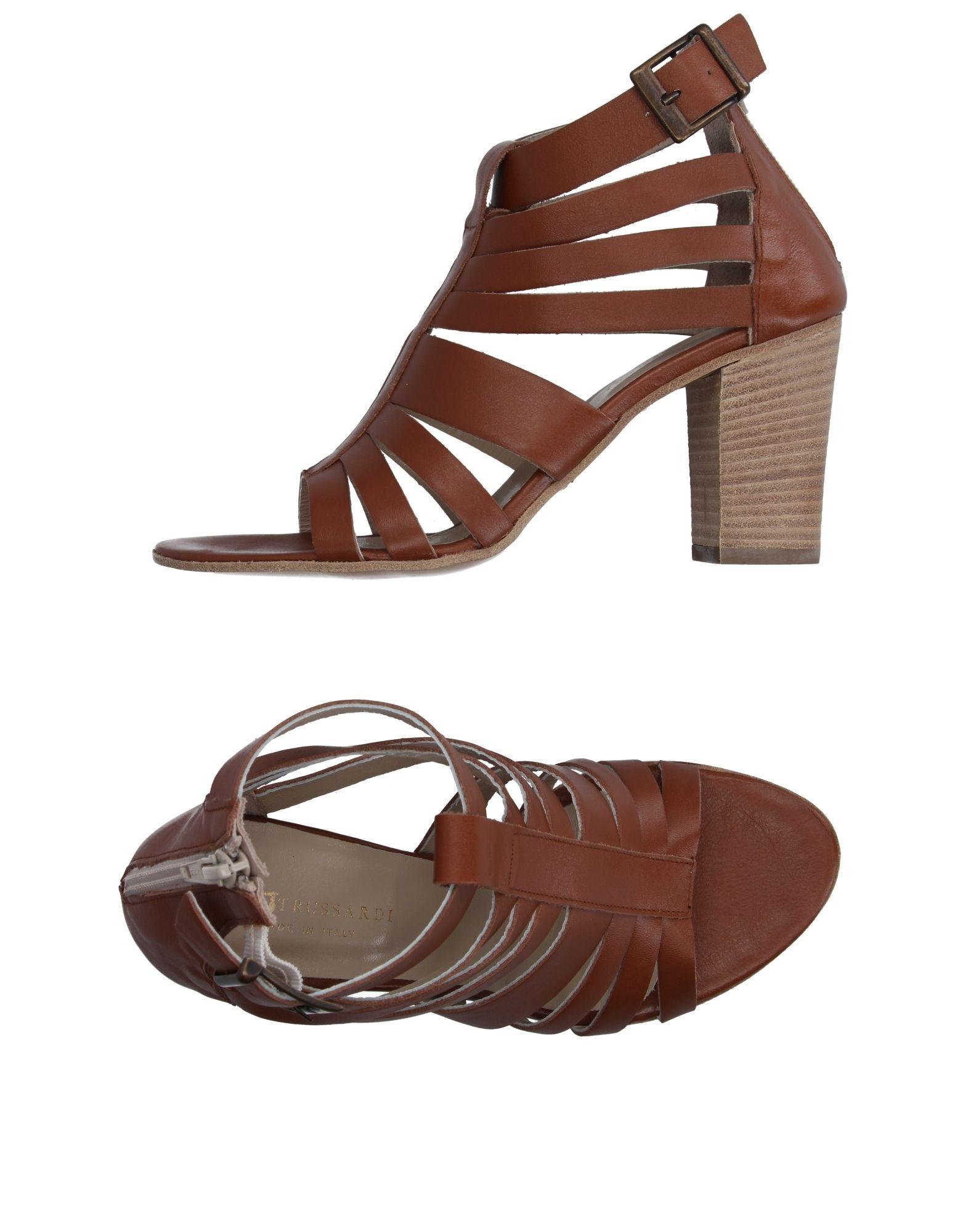 Tru Trussardi Sandalen Damen  11157803KE Gute Qualität Qualität Gute beliebte Schuhe 37a3bb
