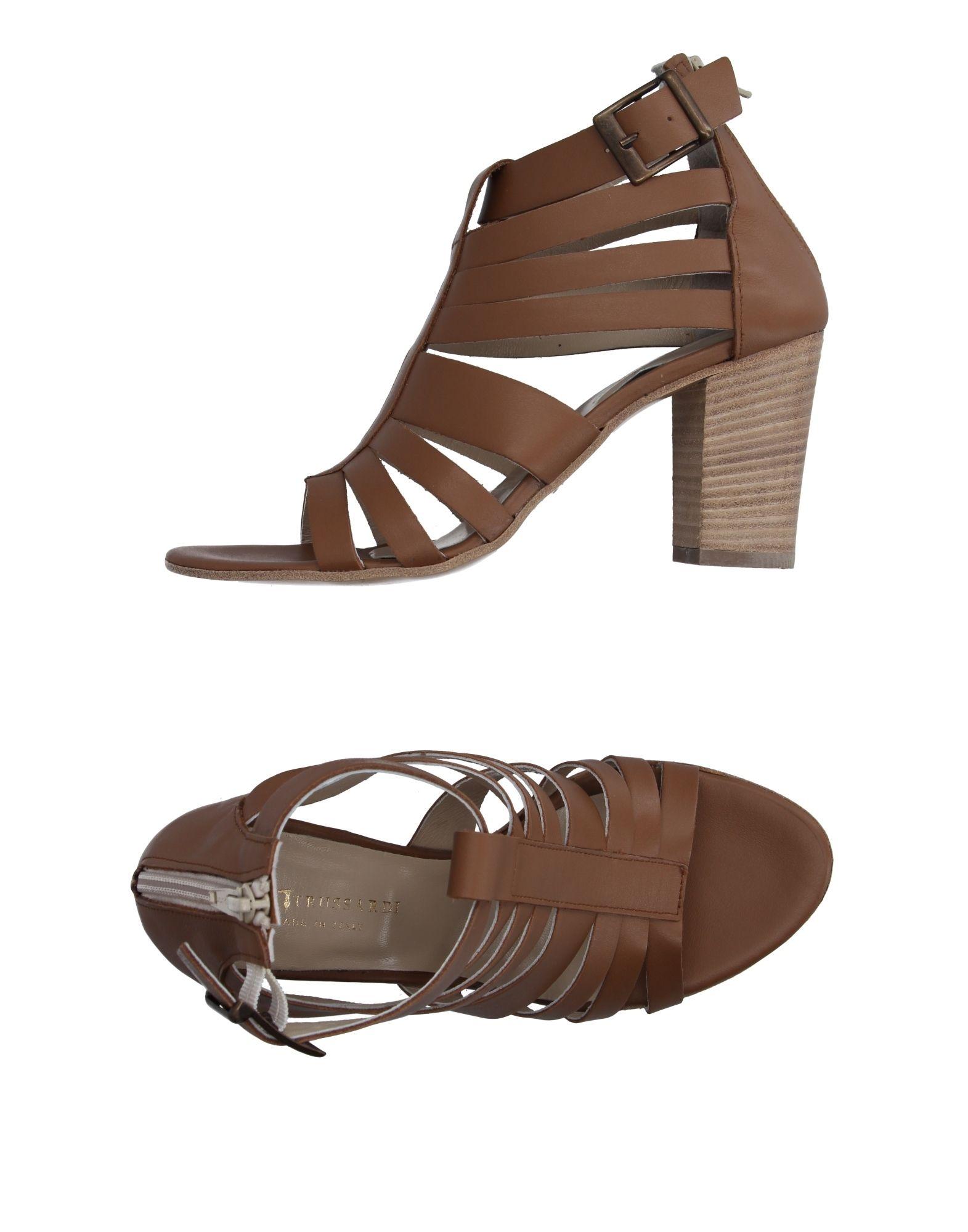 Tru Trussardi Sandalen Damen  11157814LF Gute Qualität beliebte Schuhe