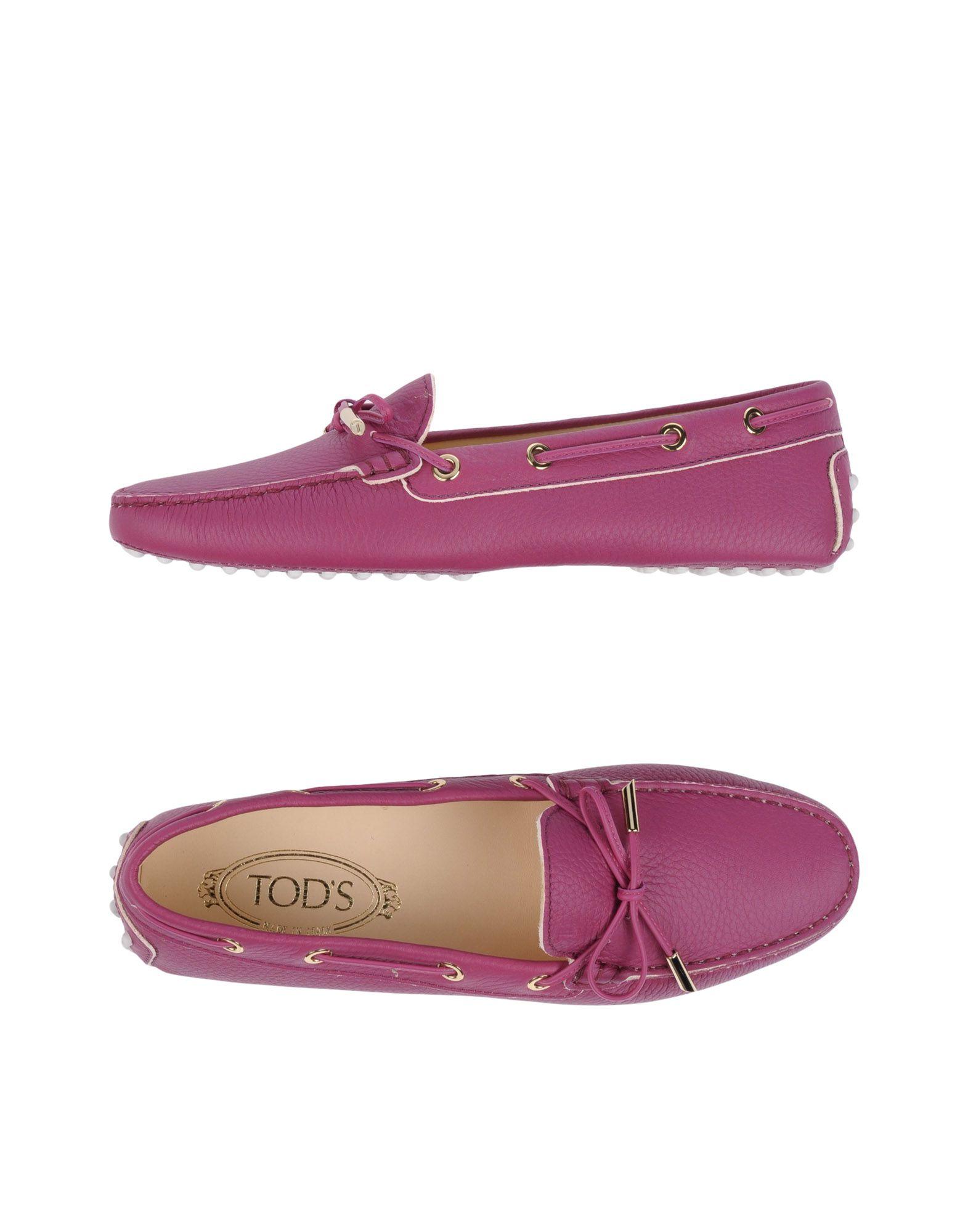 Tod's Mokassins Damen  11157828VFGut aussehende strapazierfähige Schuhe