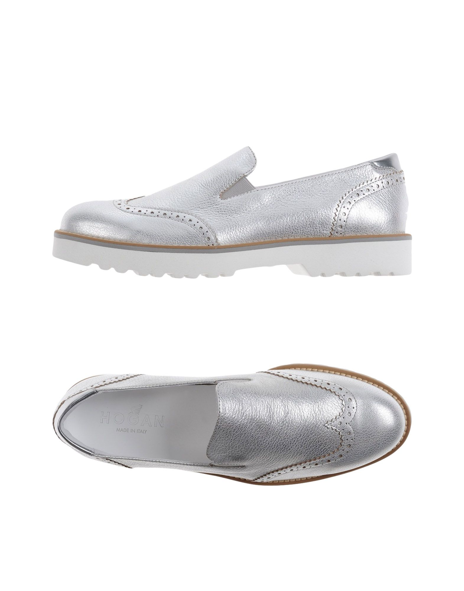 Hogan strapazierfähige Mokassins Damen  11157871PRGut aussehende strapazierfähige Hogan Schuhe abc0ee