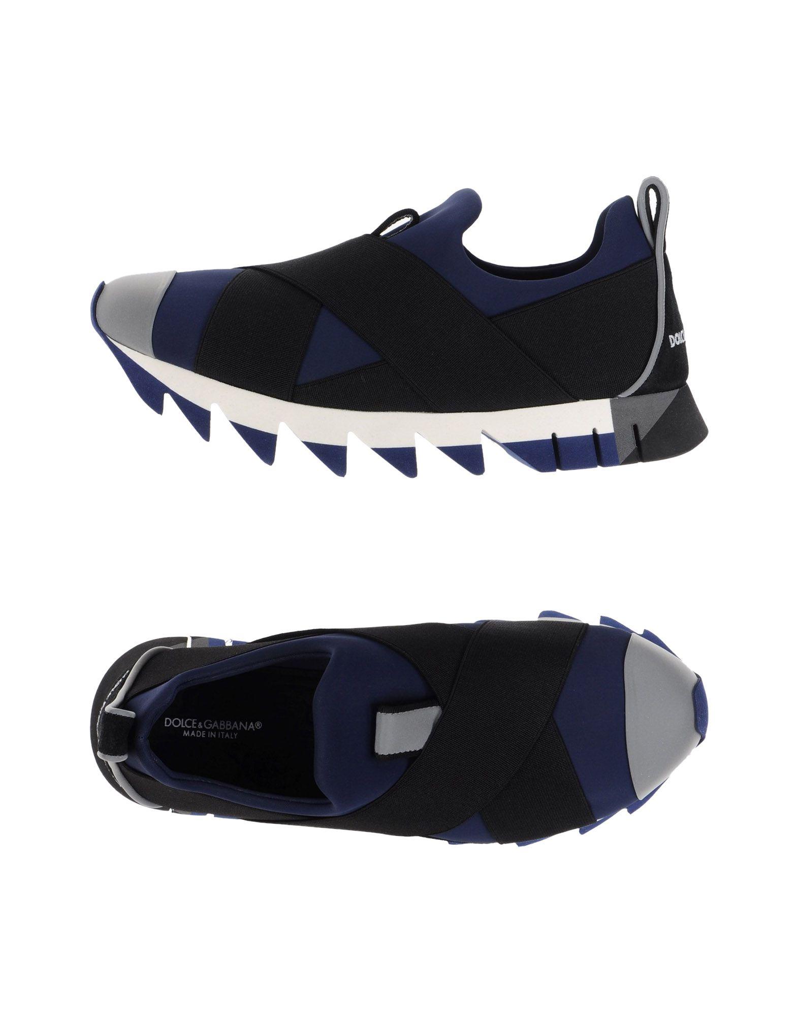 Dolce & Gabbana Sneakers Damen  11157889KC Neue Schuhe