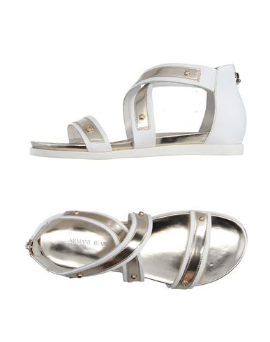 sale retailer b7e75 f2aac ARMANI JEANS Sandalen - Schuhe | YOOX.COM