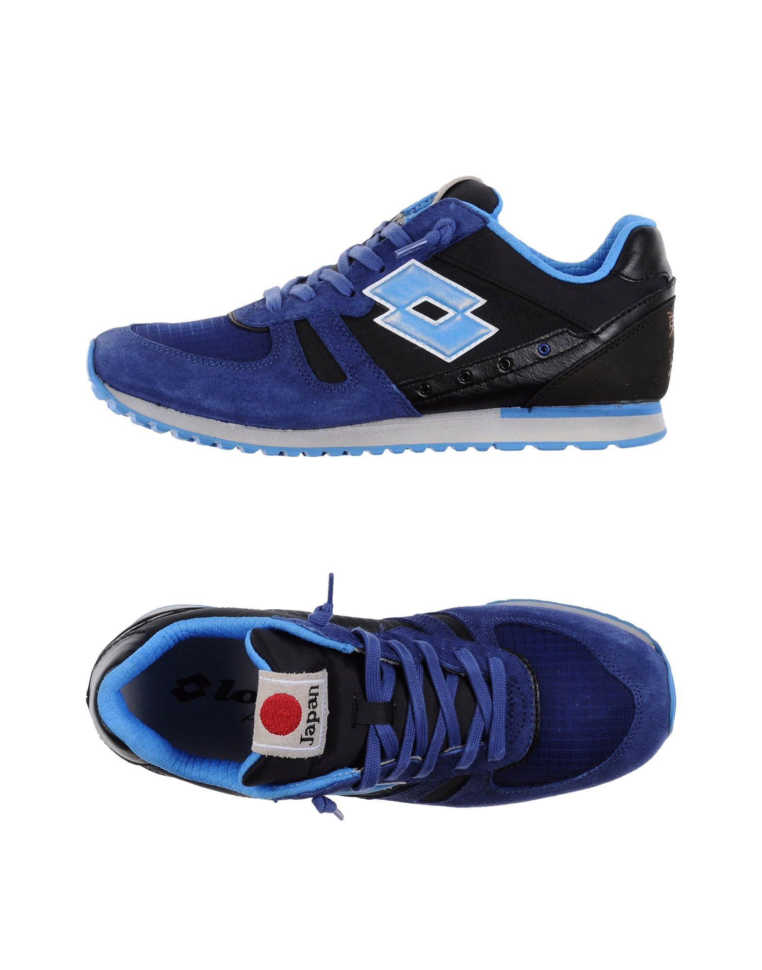 Sneakers Lotto Leggenda Uomo - 11158145HM