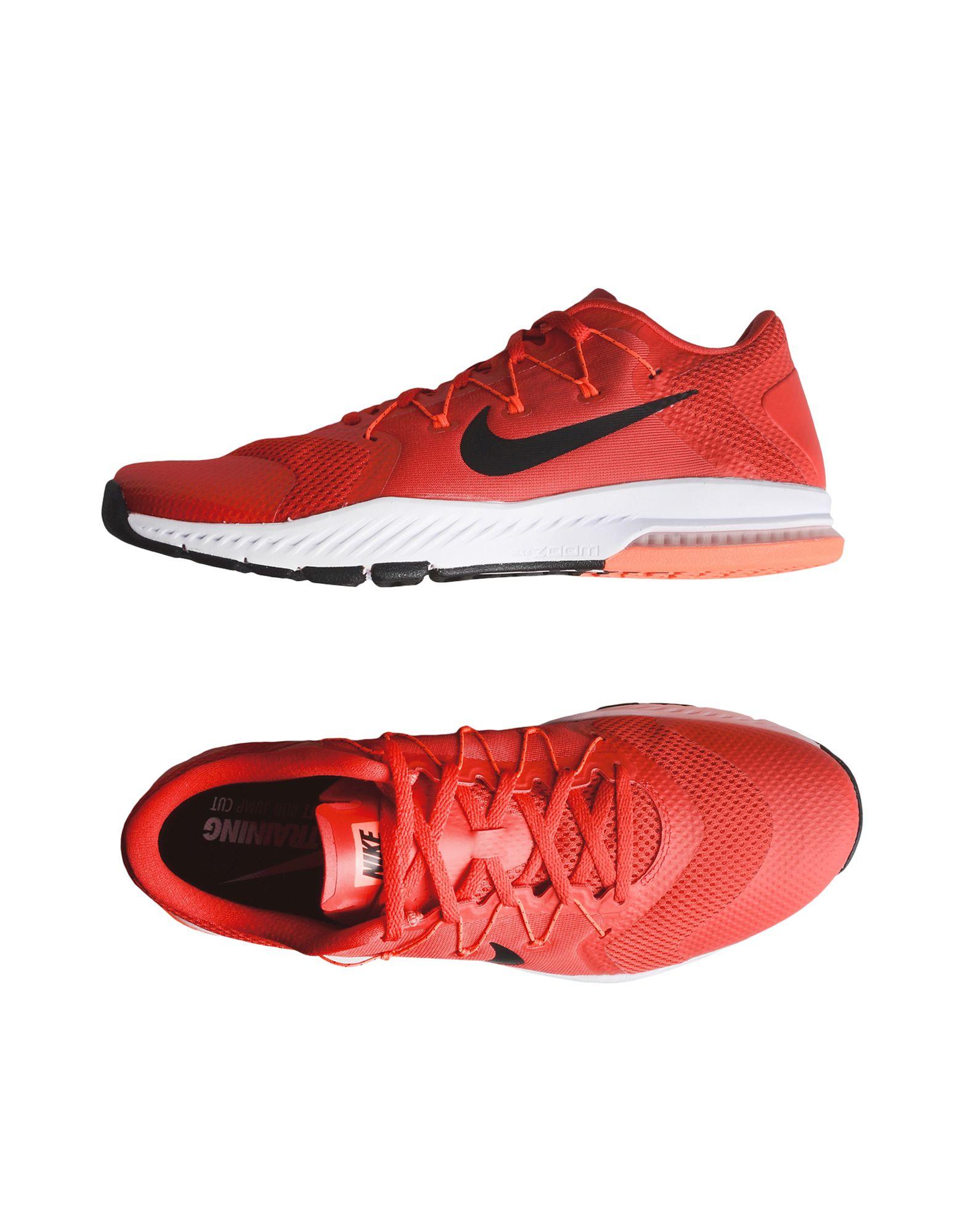Rabatt echte Schuhe Nike  Zoom Trainer Complete  11158171TT