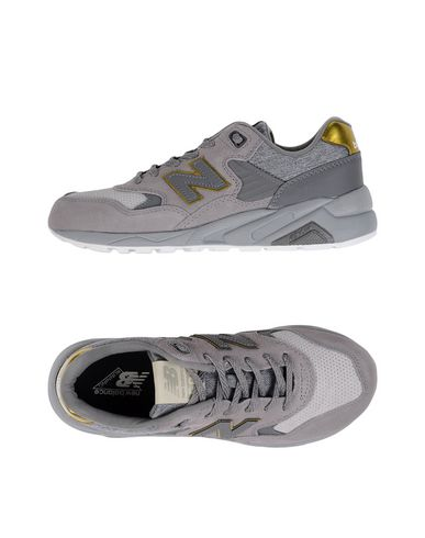 New Balance Sneakers New Gris Balance Gris Sneakers PCPfwt5q