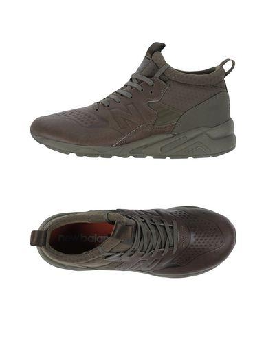 Online Acquista Sneakers Balance New Mid Uomo 580 Yoox Su 4Ofvwq