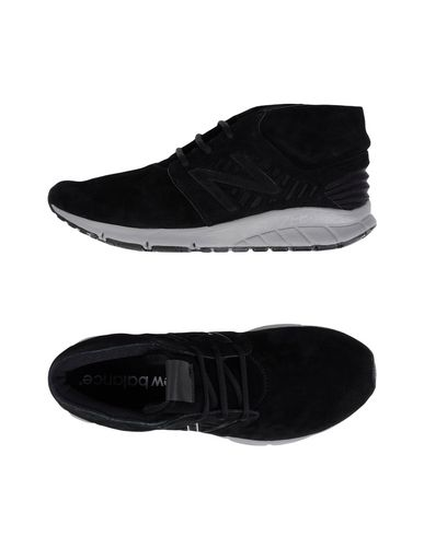 Zapatos con descuento Zapatillas New Balance Rush Mid - Hombre - Zapatillas New Balance - 11158343MF Negro