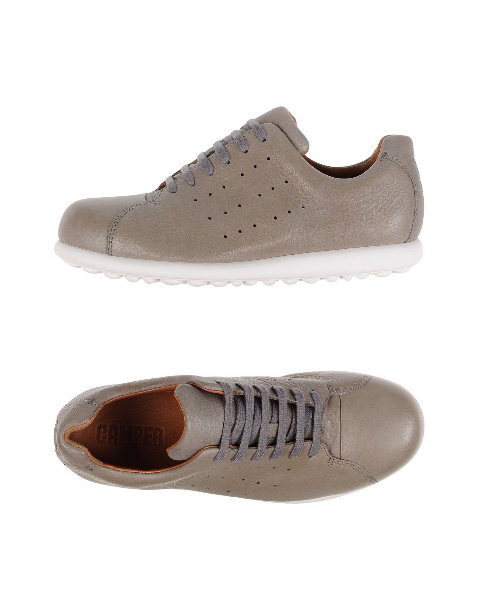 Rabatt echte Schuhe Camper Sneakers Herren  11158676DH