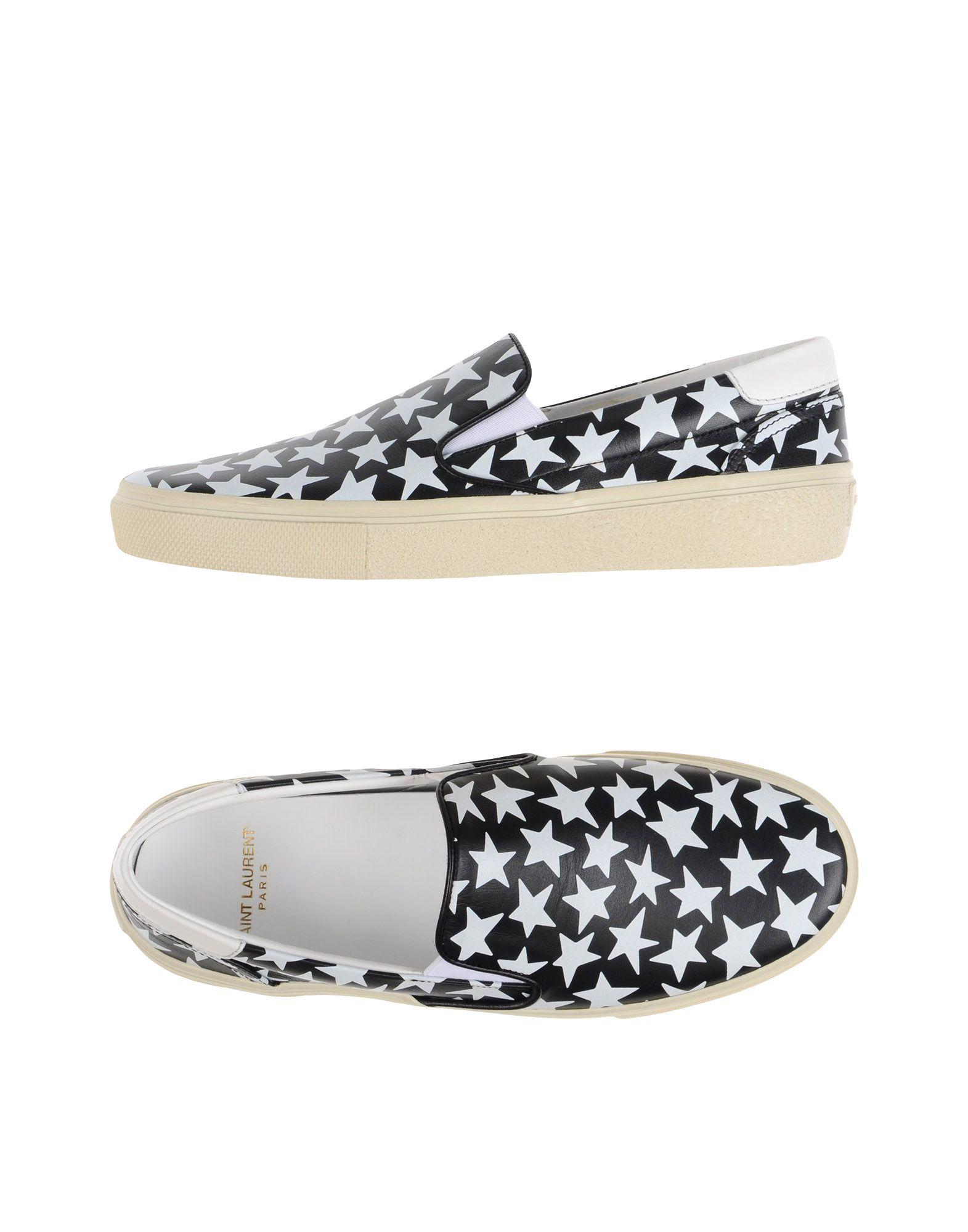 Rabatt Schuhe Sneakers Saint Laurent Sneakers Schuhe Damen  11158855FF 8f3f0d