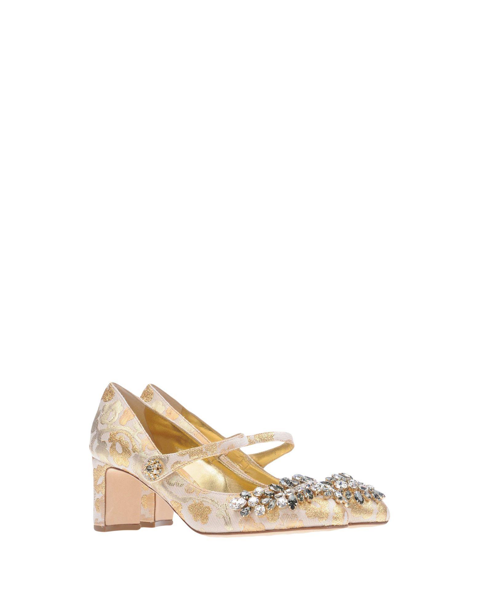 Dolce & 11158890BXGünstige Gabbana Pumps Damen  11158890BXGünstige & gut aussehende Schuhe cd0c4b