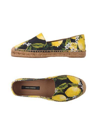Espadrillas Dolce & Gabbana Donna - 11158956SW