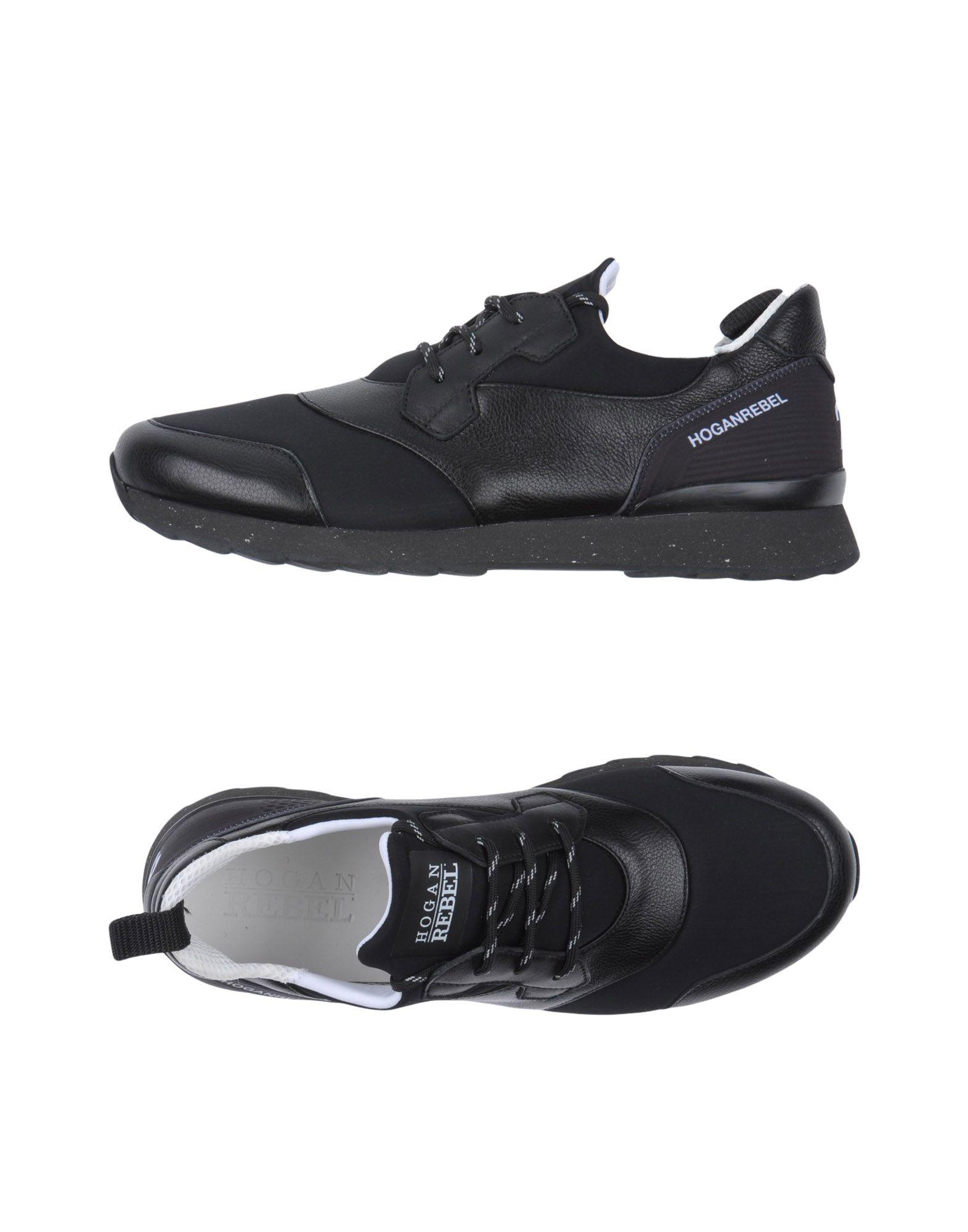 Hogan Rebel Sneakers Herren  11158965EP Gute Qualität beliebte Schuhe