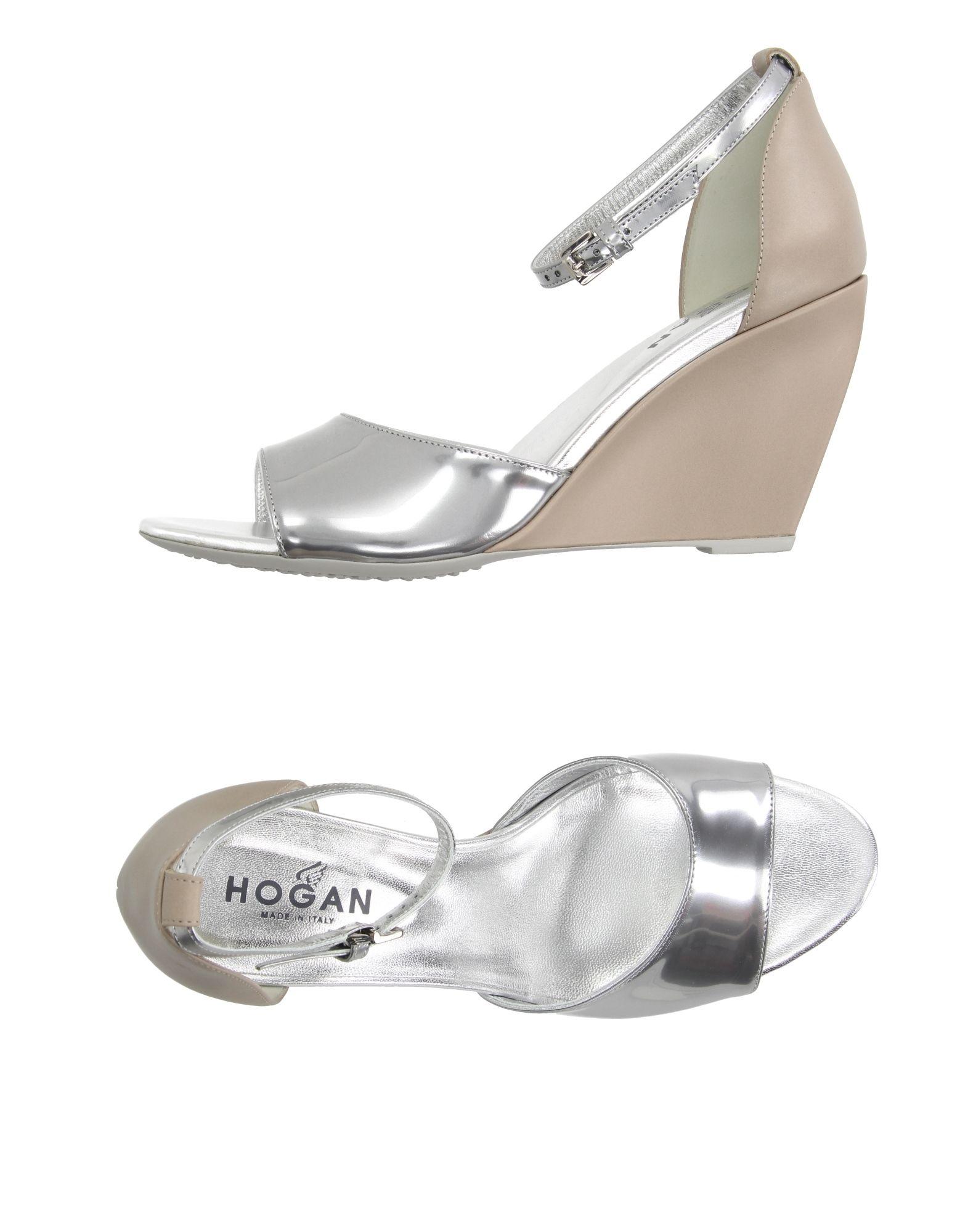 Hogan Sandalen Damen  11159013RJGut aussehende strapazierfähige strapazierfähige strapazierfähige Schuhe 7f3ef9