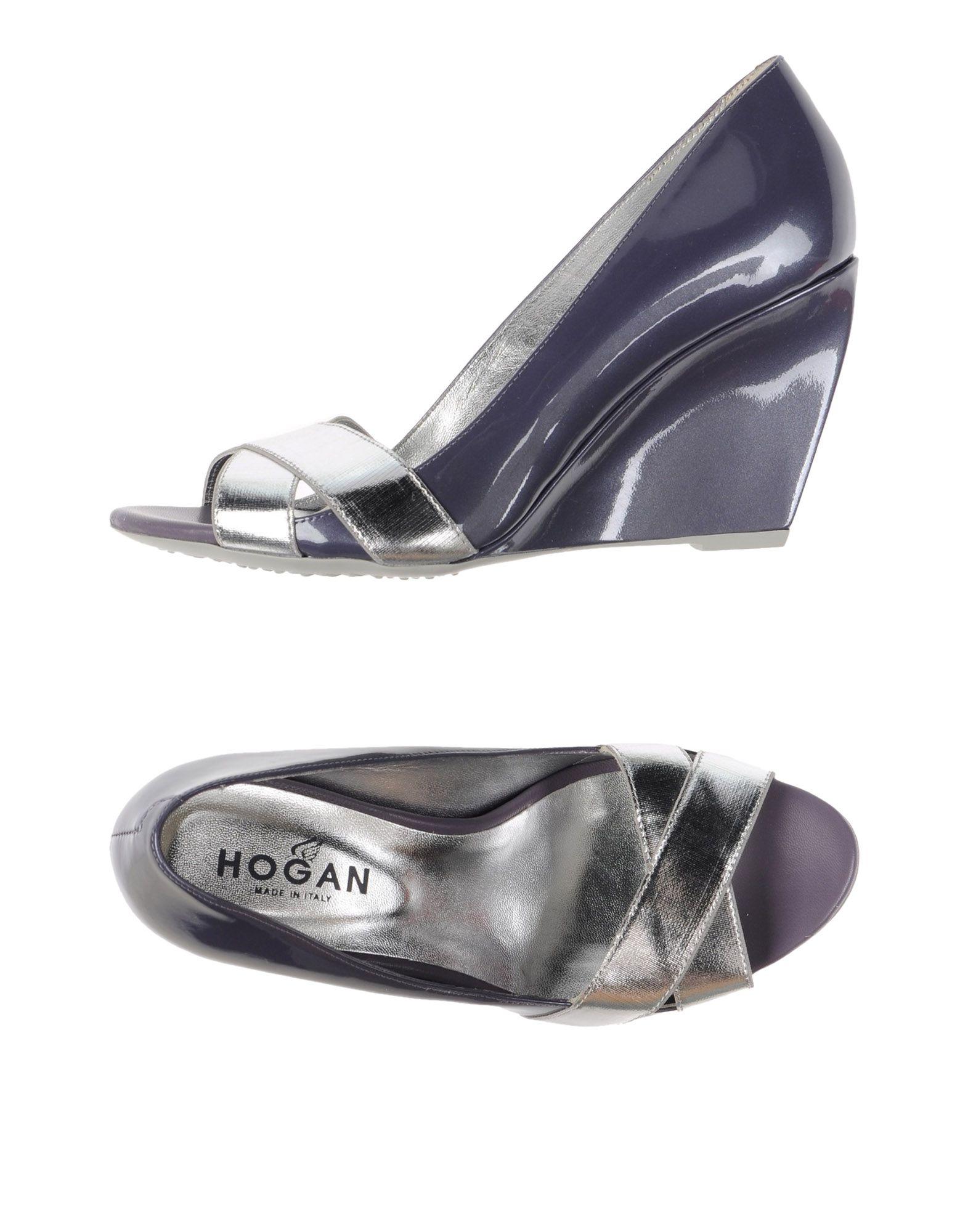 Moda Décolleté Hogan Donna - 11159047RI
