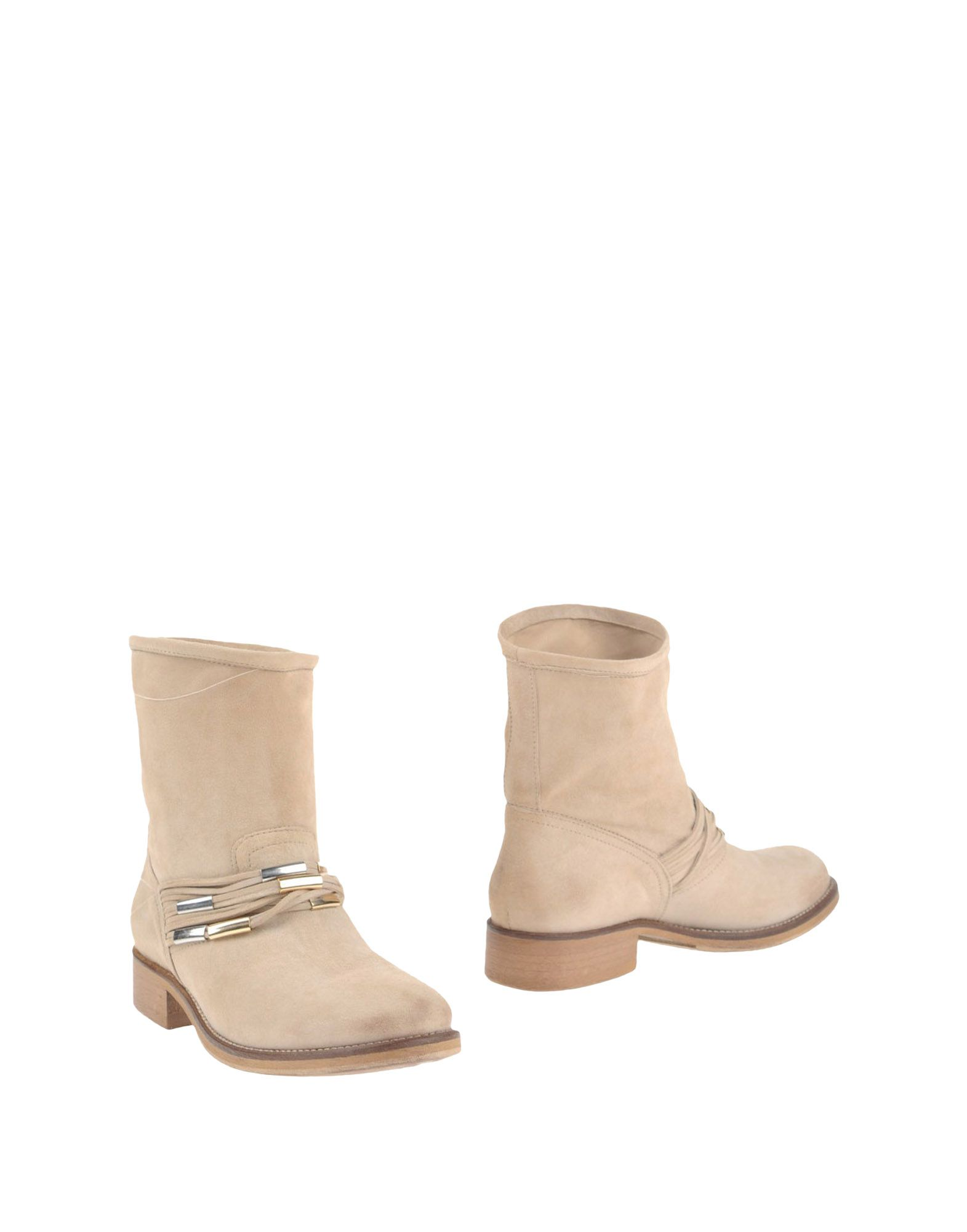 Stilvolle Damen billige Schuhe Pinko Stiefelette Damen Stilvolle  11159722HA eefa5d