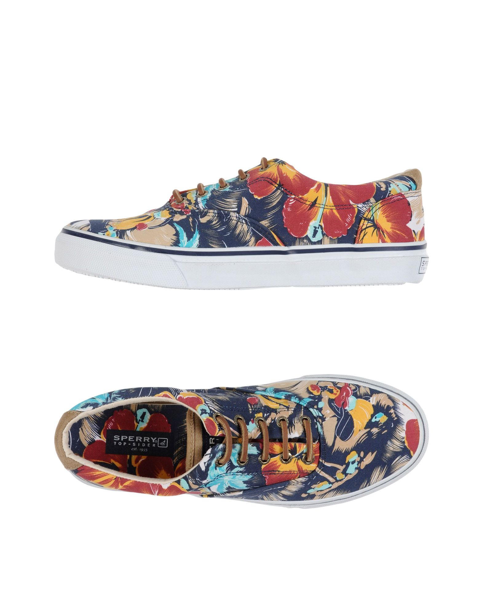 Sneakers Sperry Top-Sider Uomo - 11159726LN