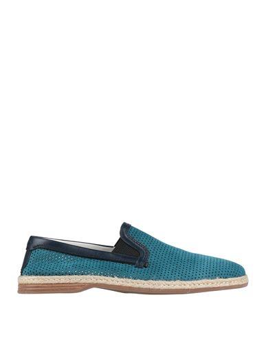 Zapatos con descuento Espadrilla Dolce & Espadrillas Gabbana Hombre - Espadrillas & Dolce & Gabbana - 11159733UB Verde petróleo 9926c9